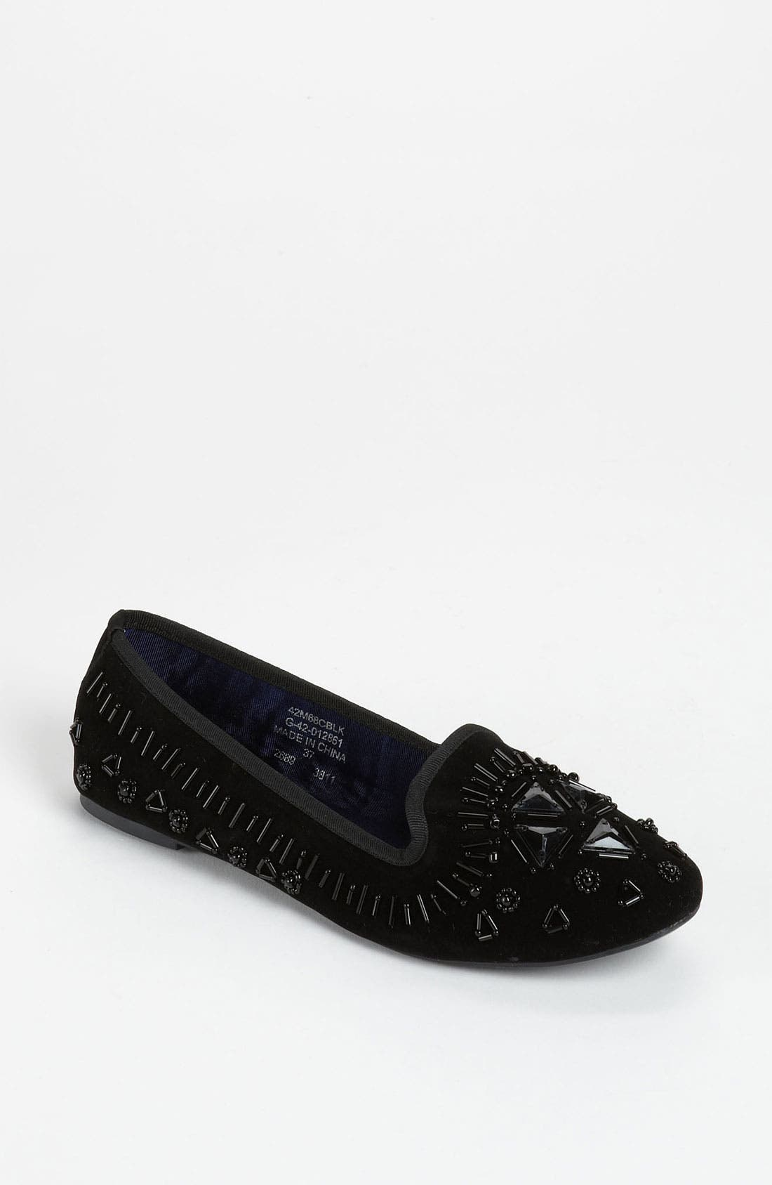 Alternate Image 1 Selected - Topshop 'Mystery' Slipper