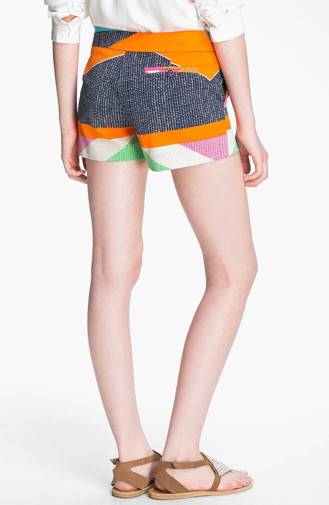 Alternate Image 2  - Trina Turk 'Corbin' Shorts