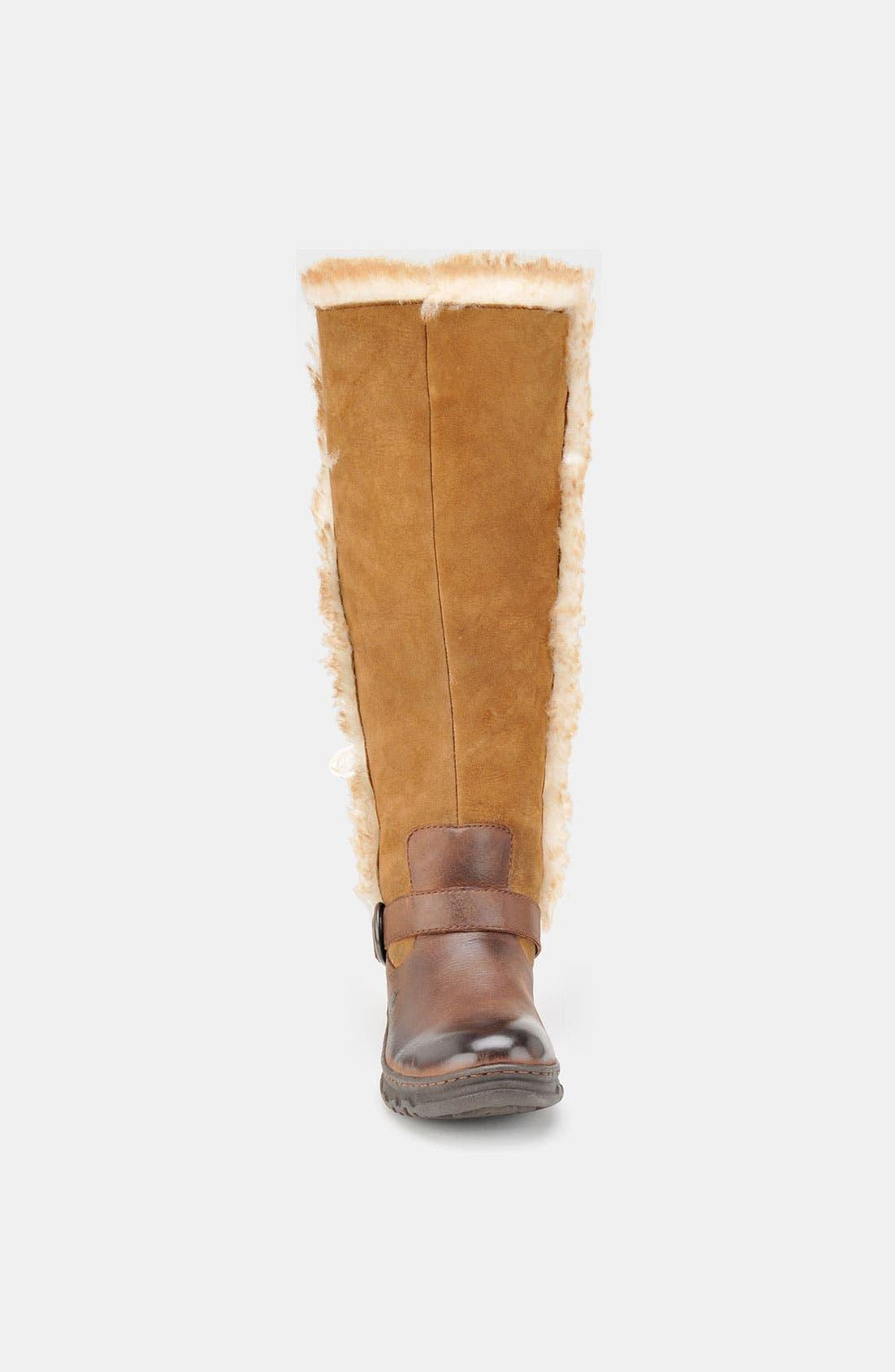 Alternate Image 3  - Børn 'Helga' Boot (Special Purchase)