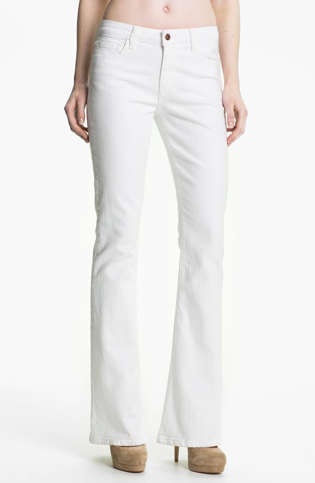 Main Image - Joe's 'Visionaire' Stretch Denim Bootcut Jeans (Bonnie)