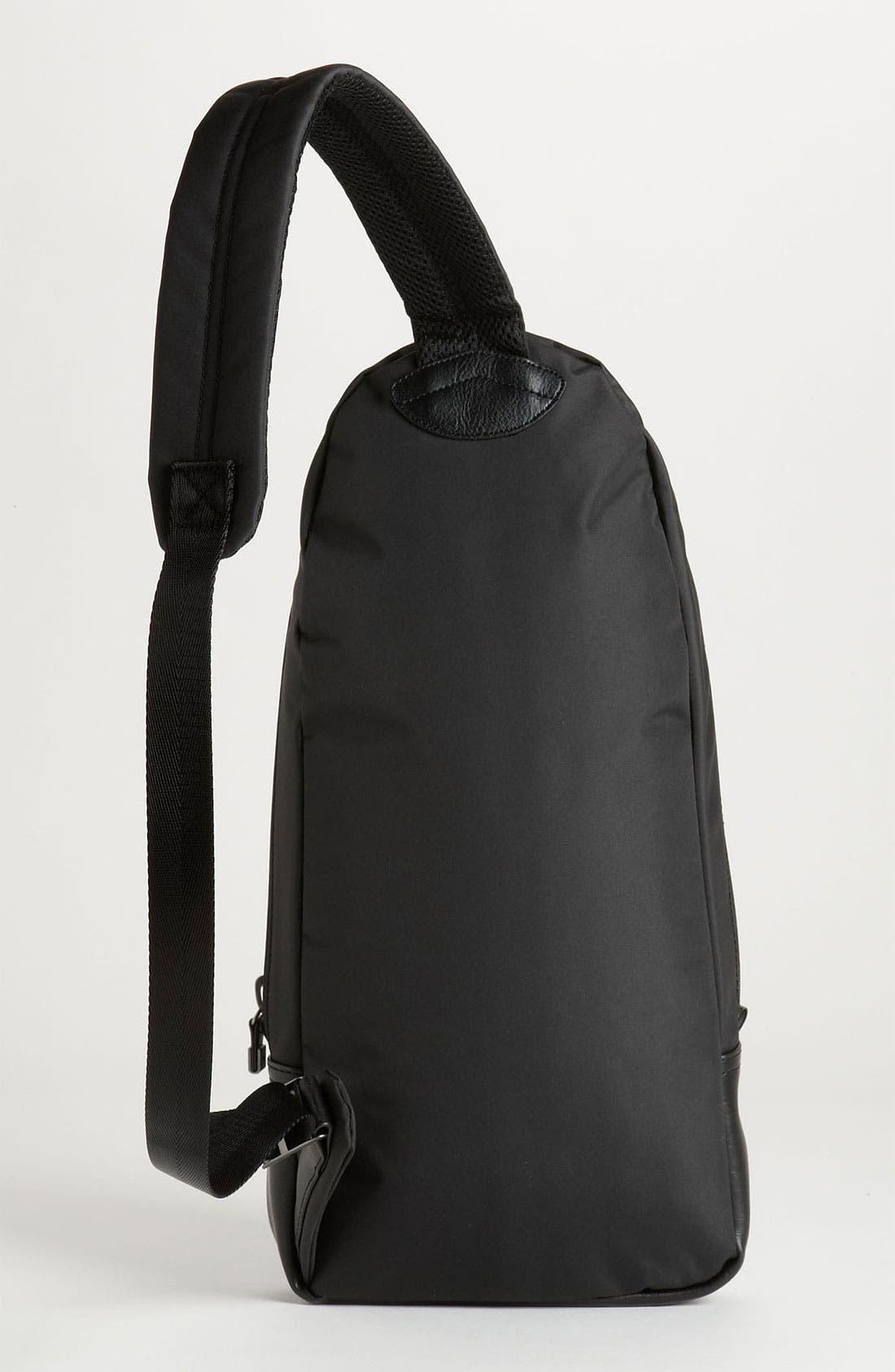 Alternate Image 4  - DIESEL® 'Processor' Crossbody Bag
