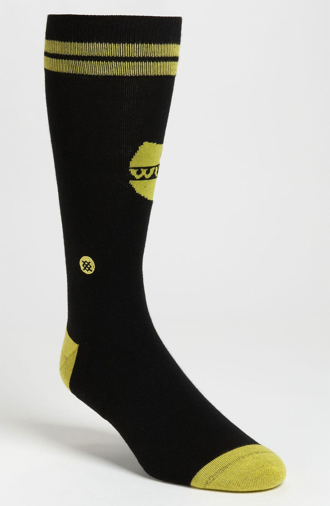 Alternate Image 1 Selected - Stance 'Wu Tang' Socks