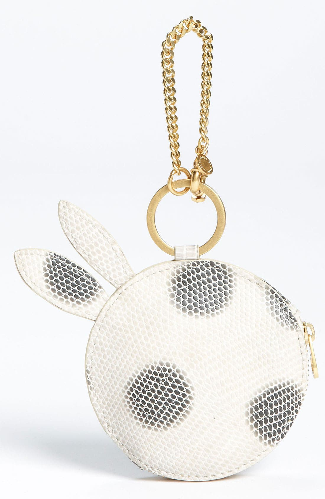 Alternate Image 4  - MARC BY MARC JACOBS 'Kate the Bunny' Coin Purse