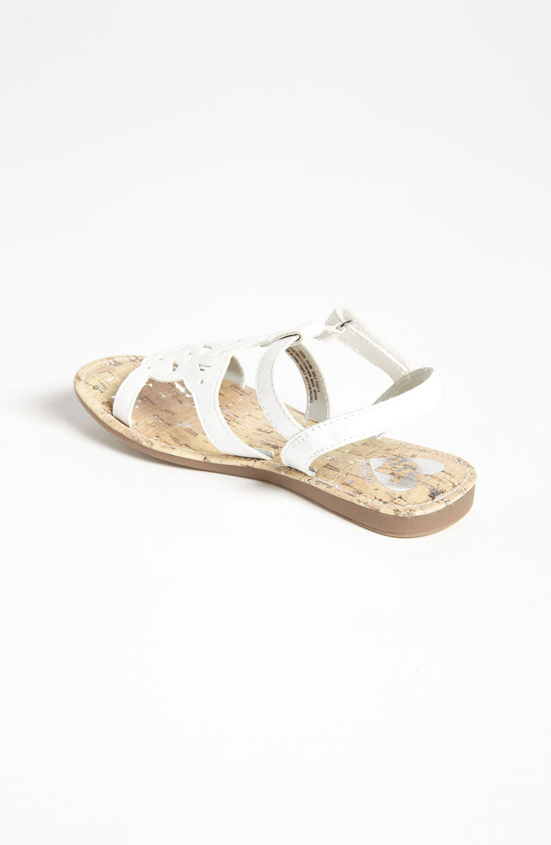 Alternate Image 2  - Stride Rite 'Tessa' Sandal (Toddler & Little Kid)