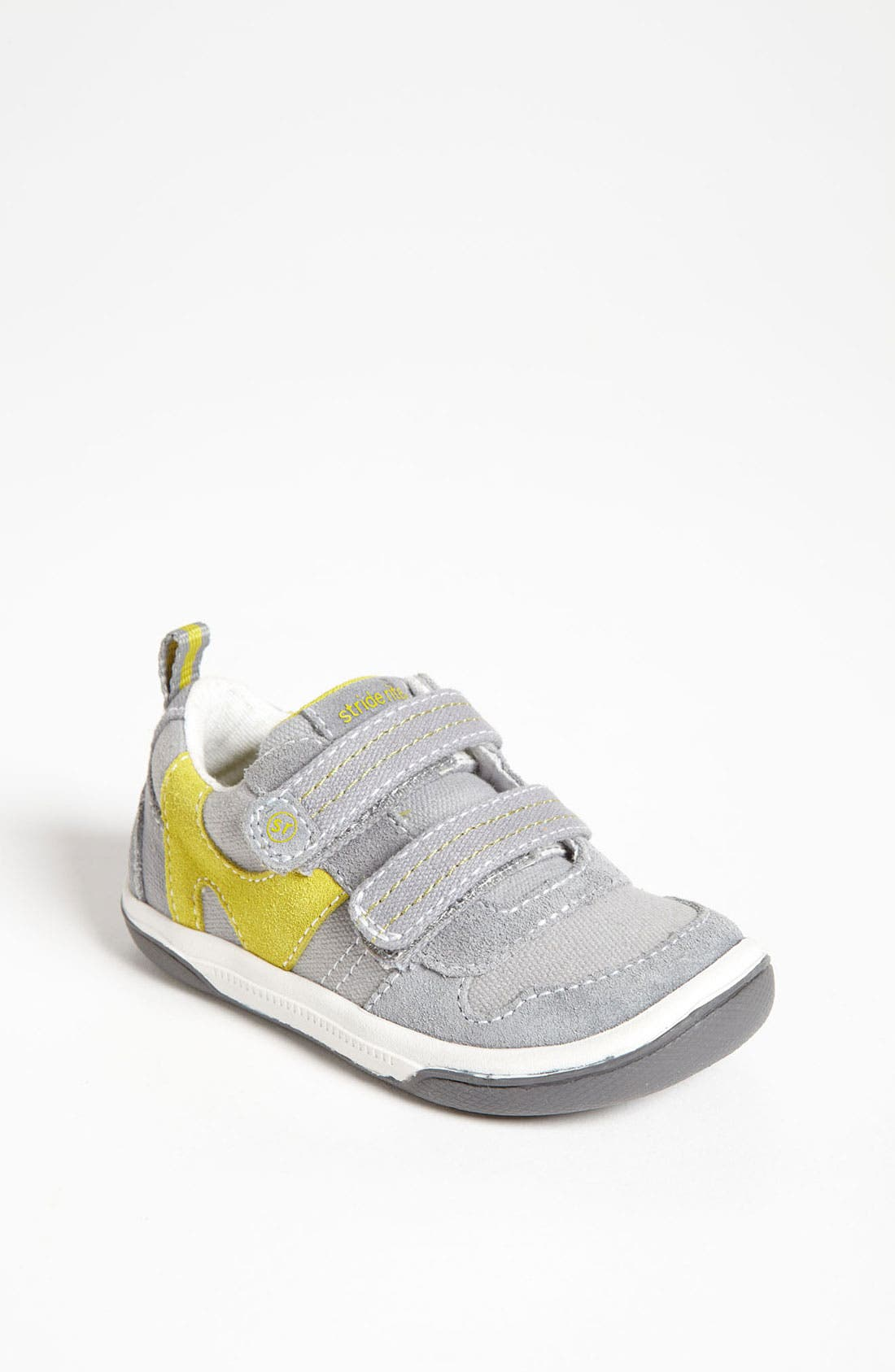 Alternate Image 1 Selected - Stride Rite 'Jamison' Sneaker (Baby, Walker & Toddler)