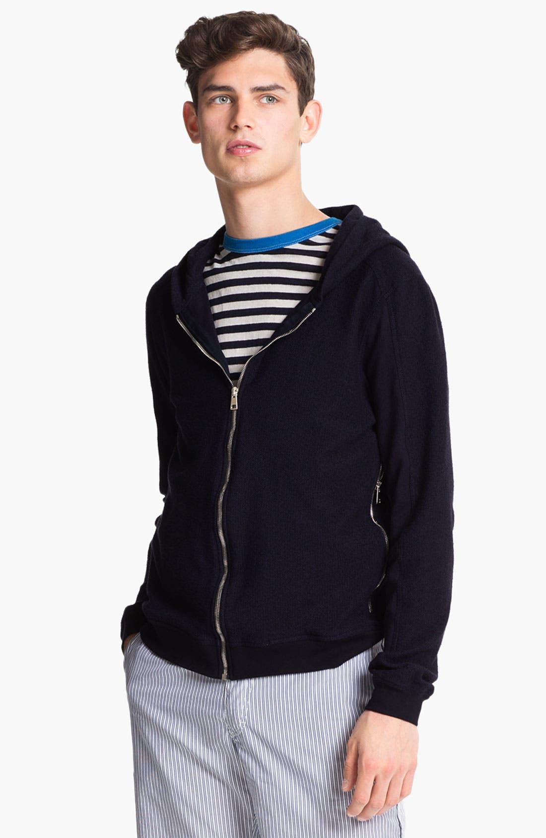 Main Image - U Clothing 'Kirby' Zip Hoodie