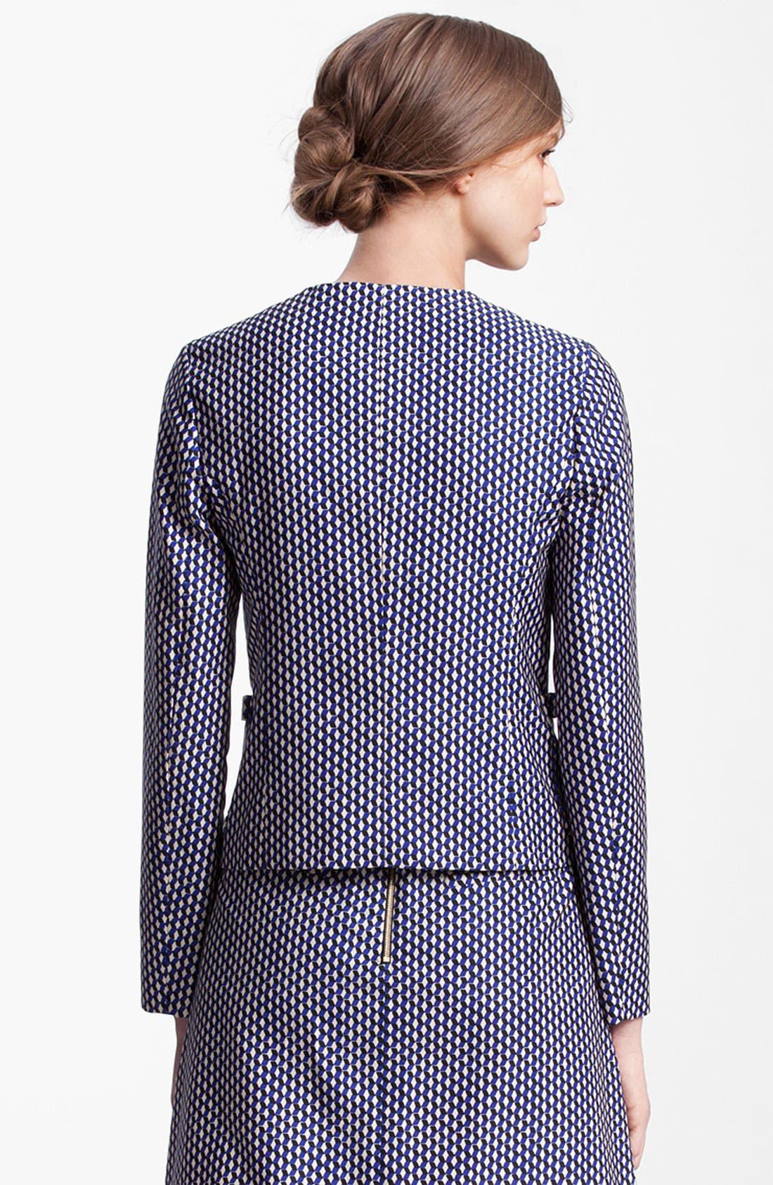Alternate Image 3  - Marni Edition Print Woven Jacket