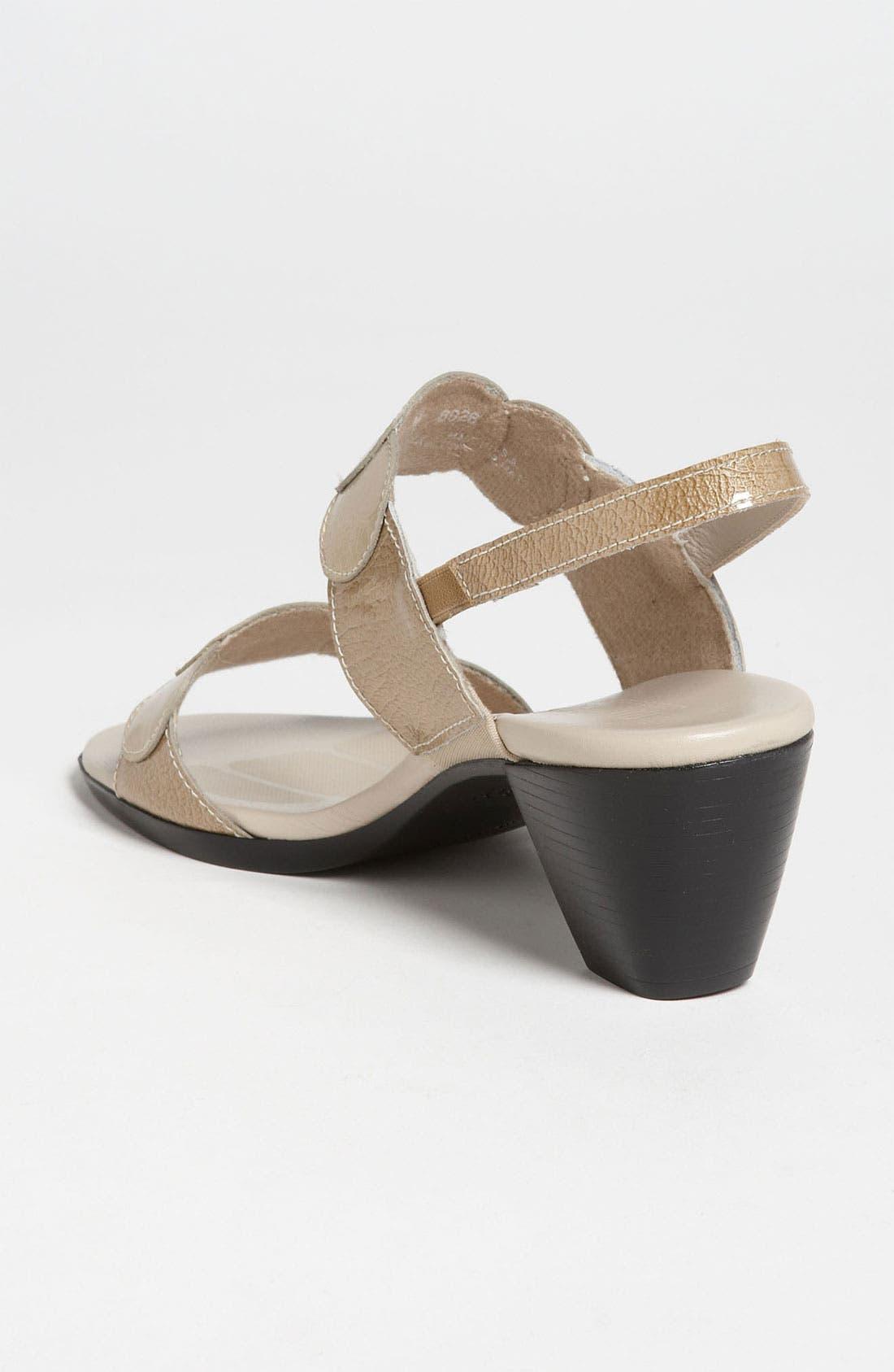 Alternate Image 2  - Munro 'Solar' Sandal