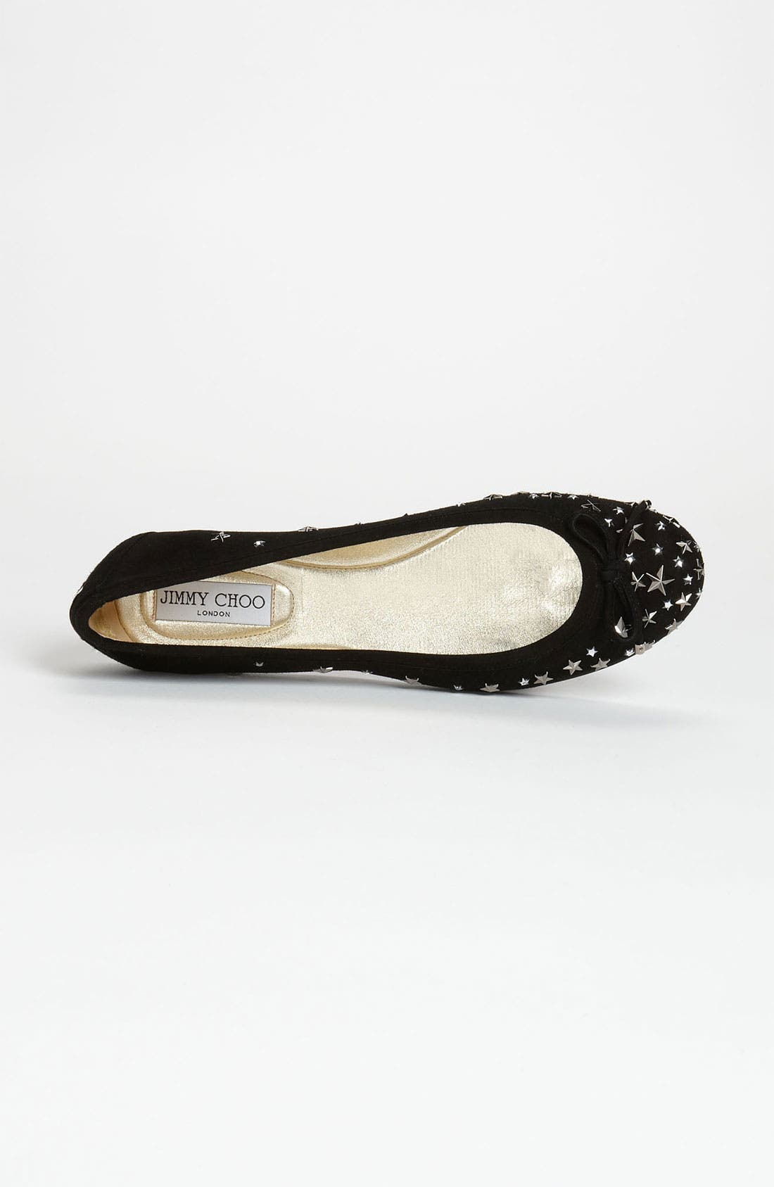 Alternate Image 3  - Jimmy Choo 'Willow' Ballerina Flat