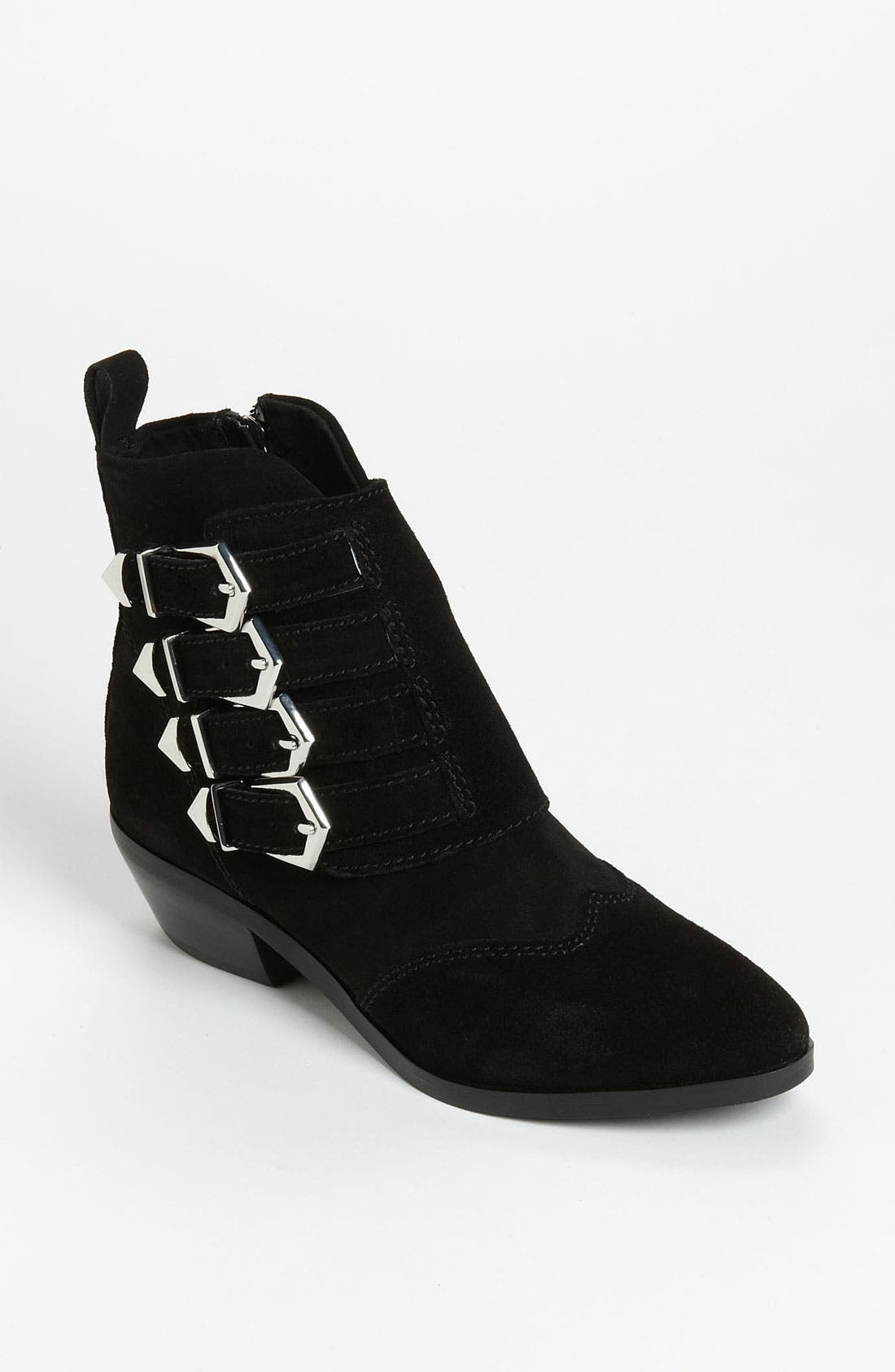 Alternate Image 1 Selected - Steve Madden 'Mansfeld' Bootie
