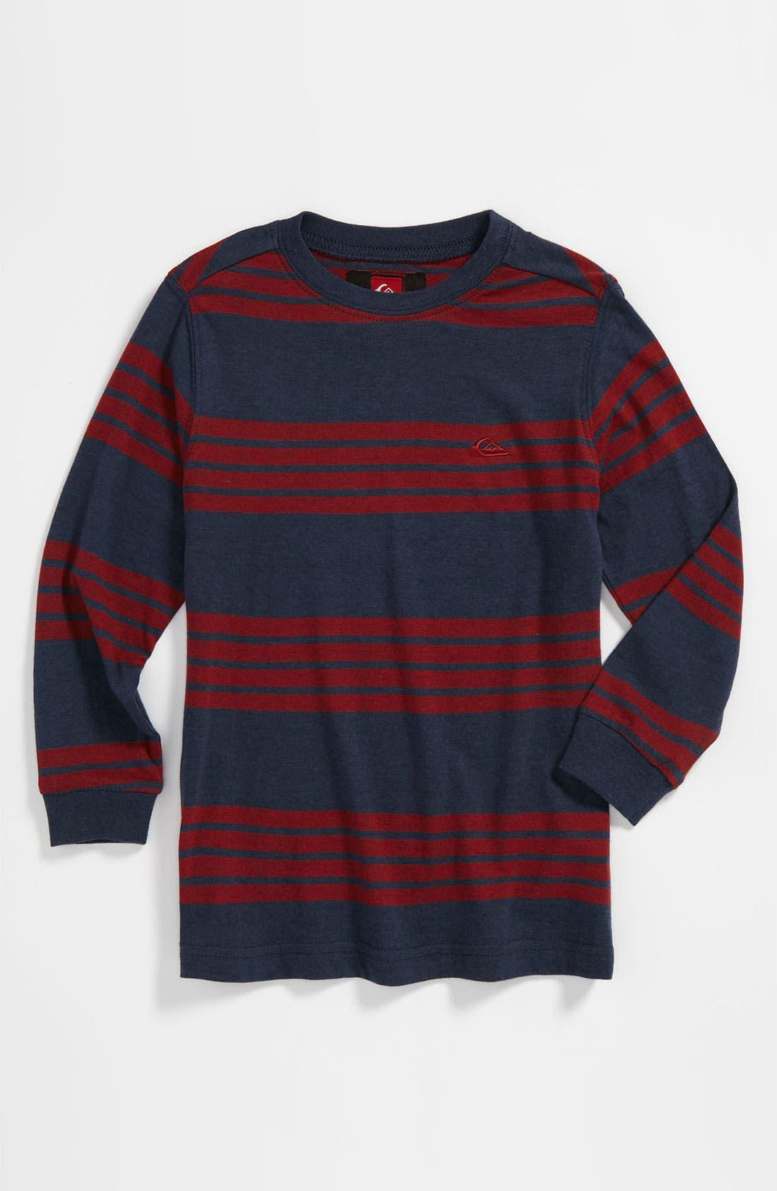 Alternate Image 1 Selected - Quiksilver 'Kinser' T-Shirt (Infant)