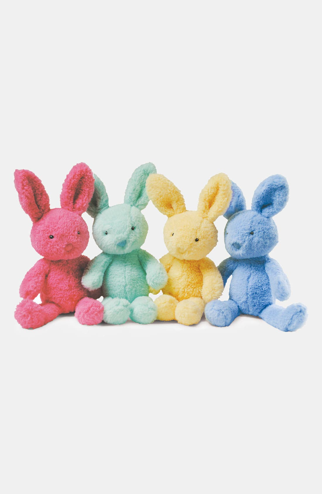 Alternate Image 2  - Jellycat Bunny Stuffed Animal