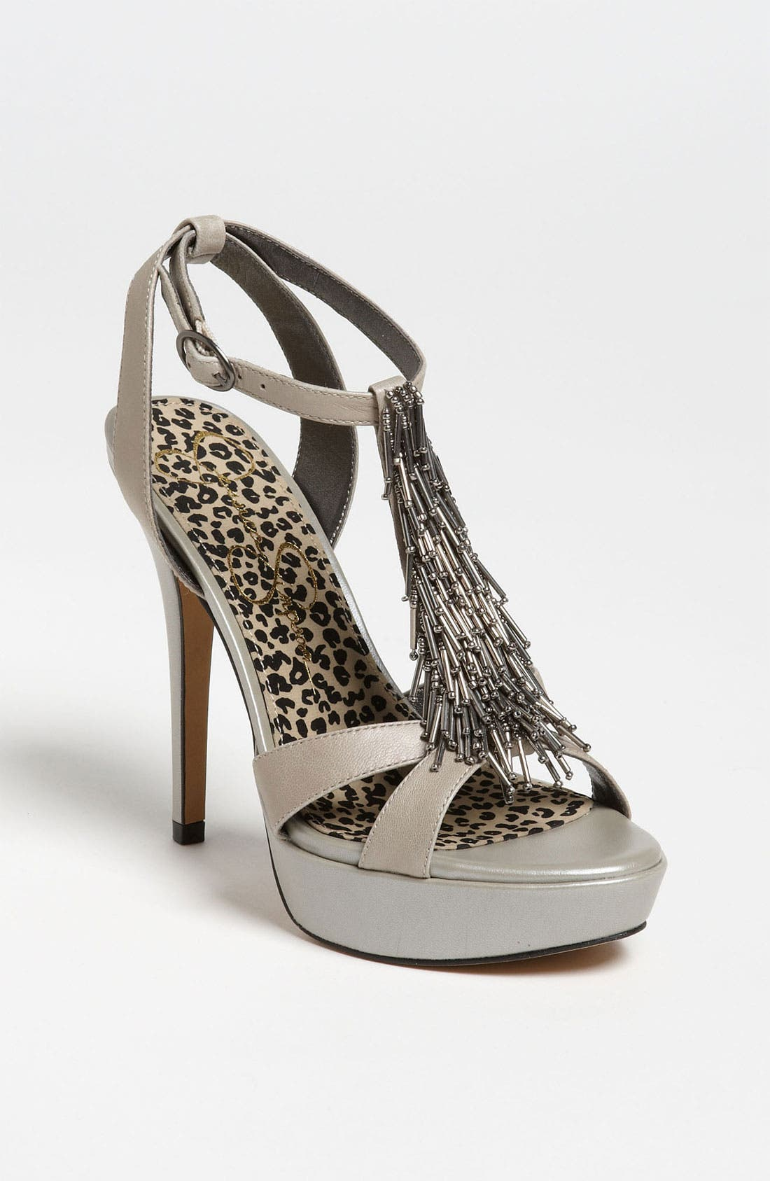Main Image - Jessica Simpson 'Bennies' Sandal