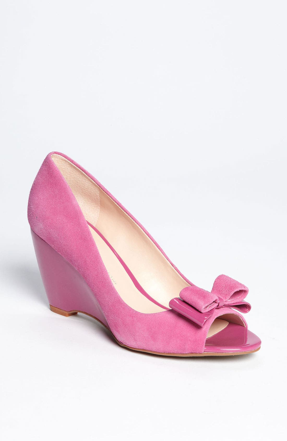 Alternate Image 1 Selected - Franco Sarto 'Hetty' Pump