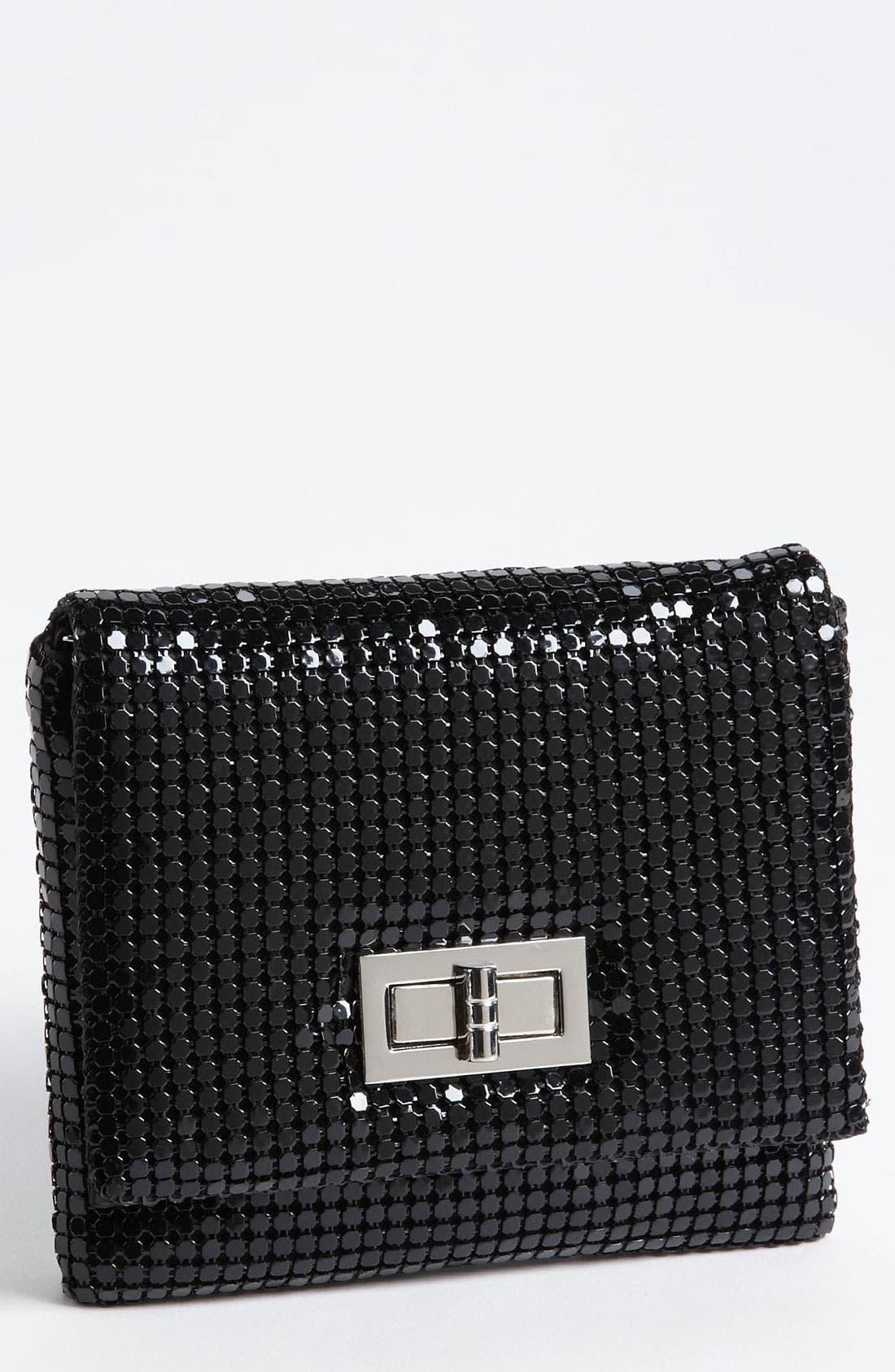 Alternate Image 1 Selected - Magid 'Mini' Turnlock Bag