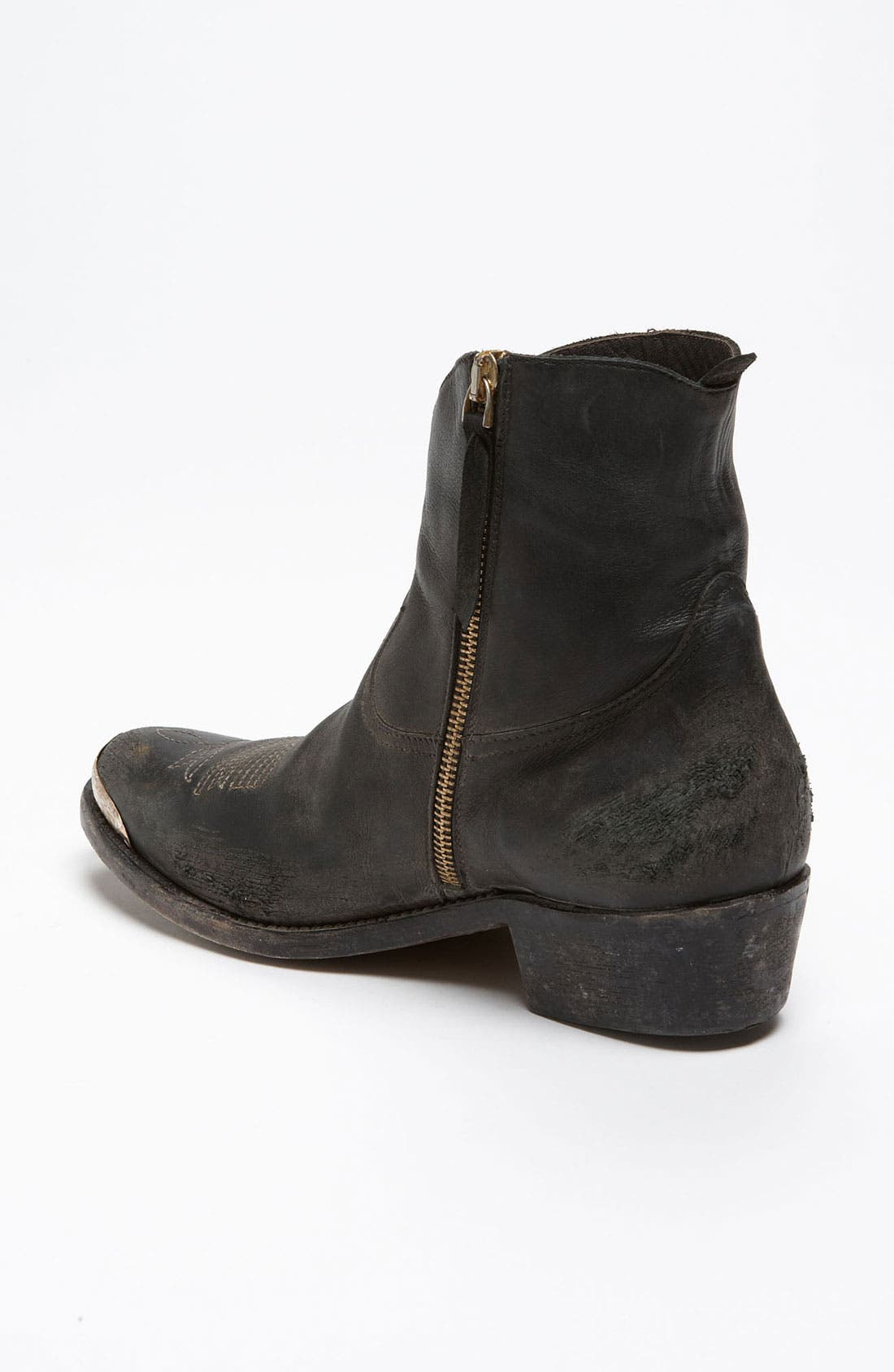 Alternate Image 2  - Golden Goose 'Young Western' Boot