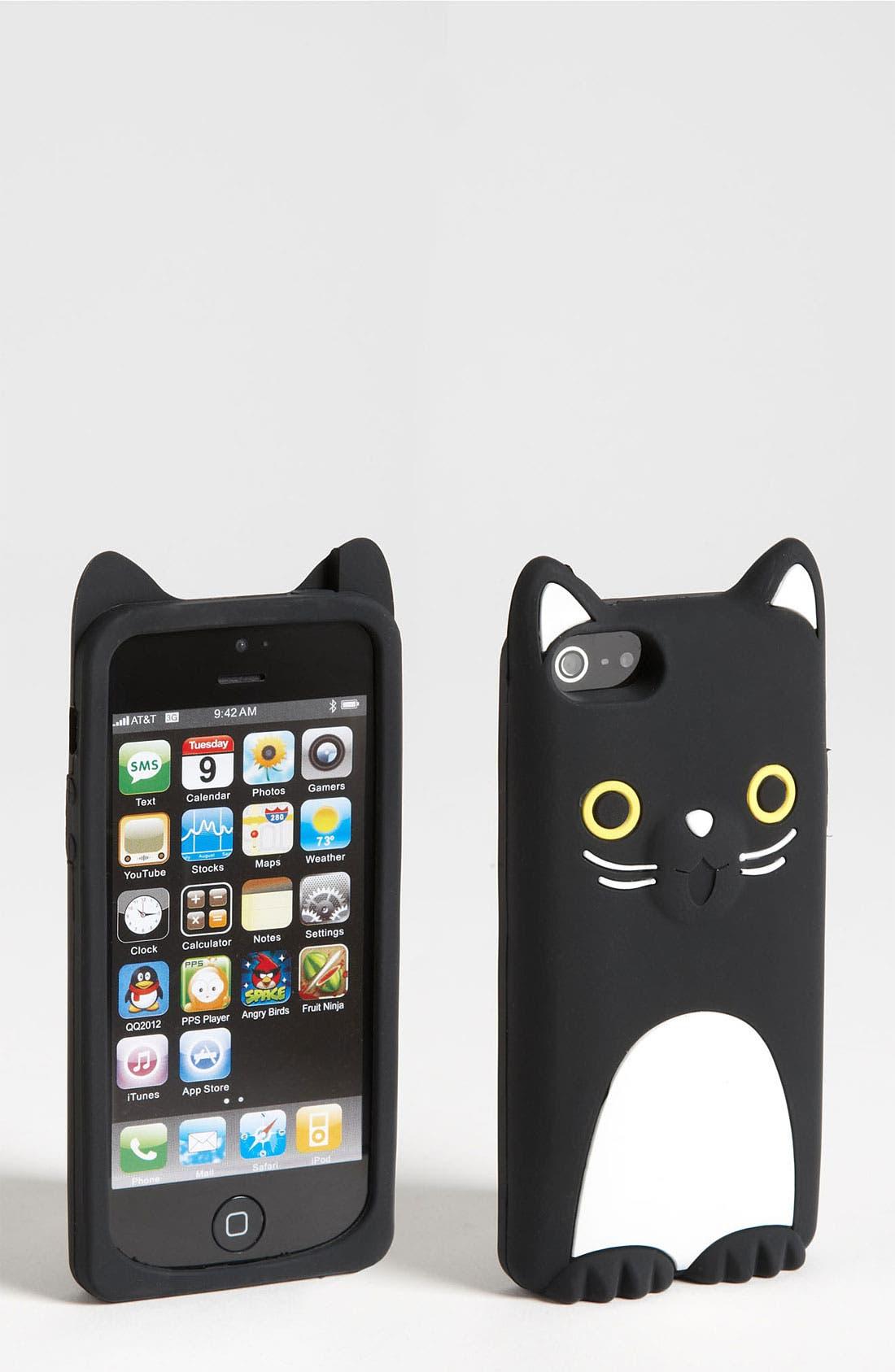 Main Image - BP. 'Mcoco' iPhone 5 Case