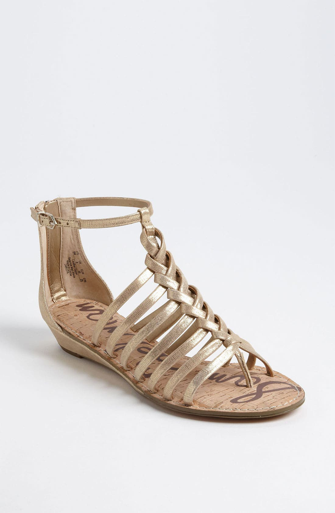 Alternate Image 1 Selected - Sam Edelman 'Dakota' Sandal