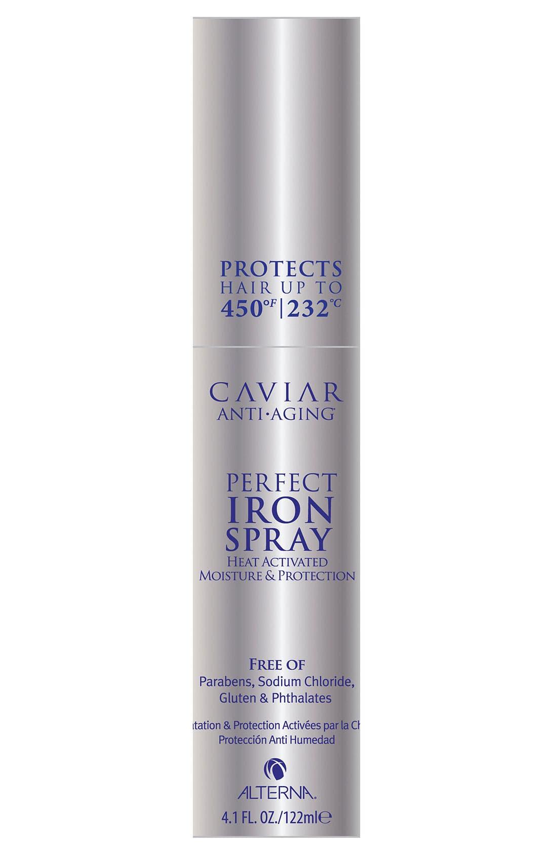 ALTERNA® Caviar Anti-Aging Perfect Iron Spray