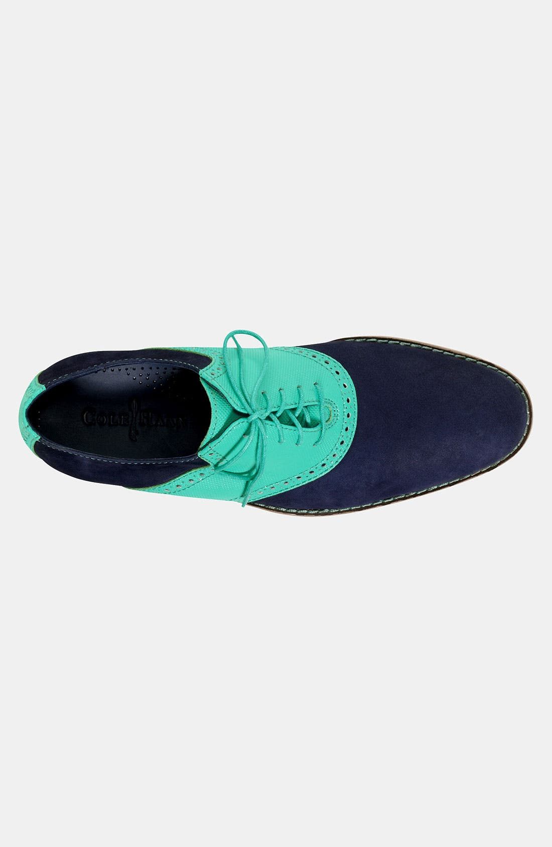 Alternate Image 3  - Cole Haan 'Air Colton' Saddle Oxford