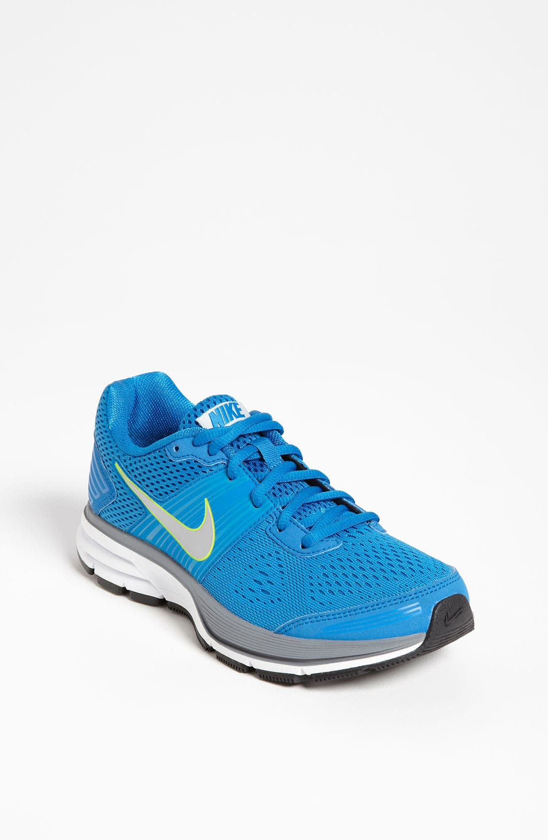 Alternate Image 1 Selected - Nike 'Air Pegasus+ 29' Athletic Shoe (Little Kid & Big Kid)