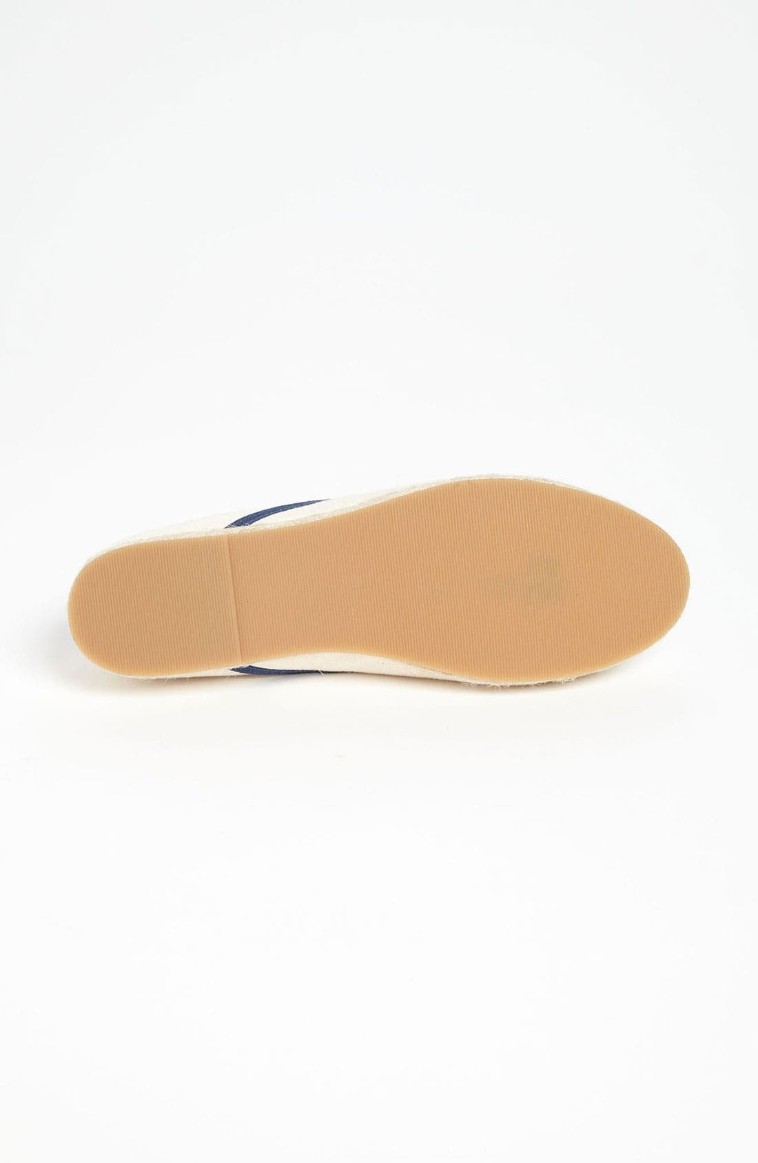 Alternate Image 4  - RED Valentino Canvas Flat