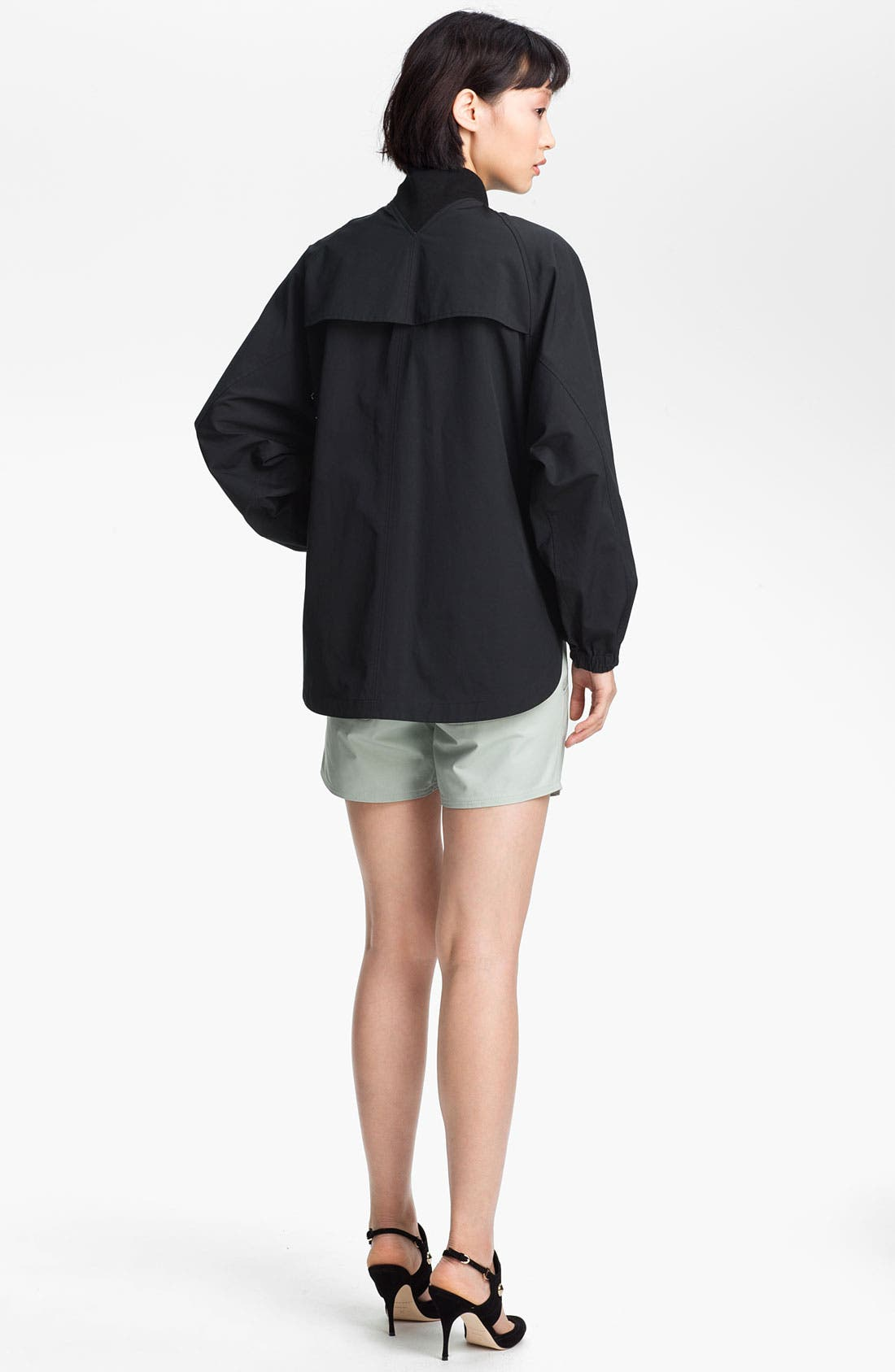 Alternate Image 5  - Theyskens' Theory 'Junter Fotorious' Lightweight Jacket