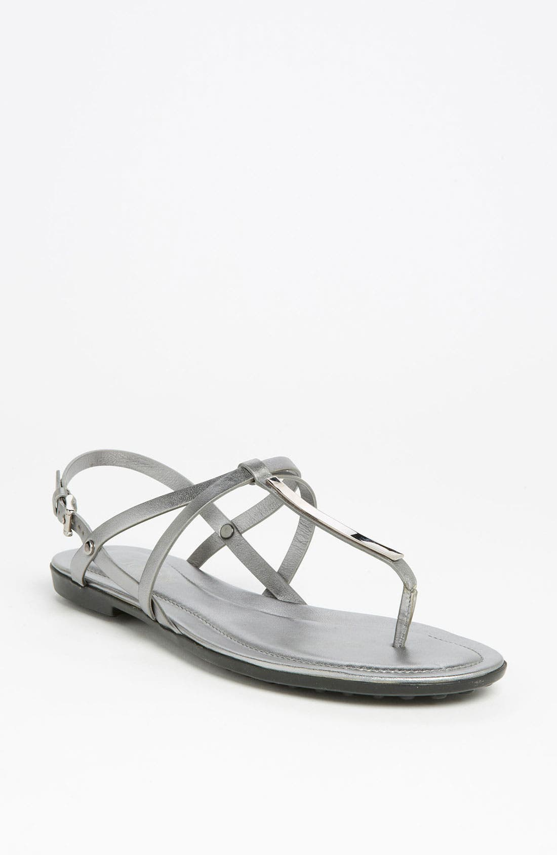 Main Image - Tod's 'Gomma' Sandal