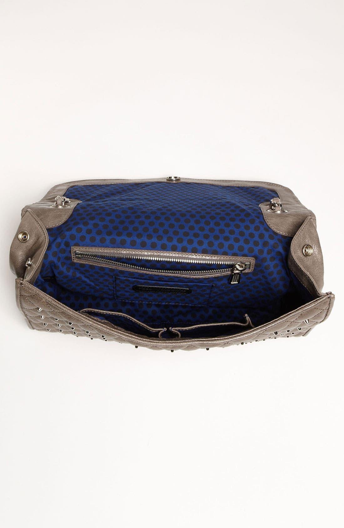 Alternate Image 3  - Rebecca Minkoff 'Affair - Large' Double Chain Shoulder Bag