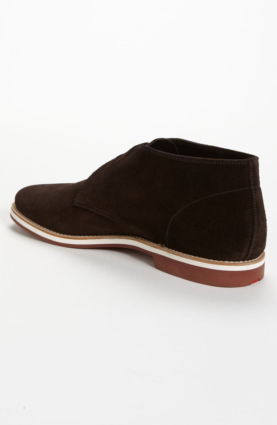 Alternate Image 2  - Prada Suede Chukka Boot (Men)
