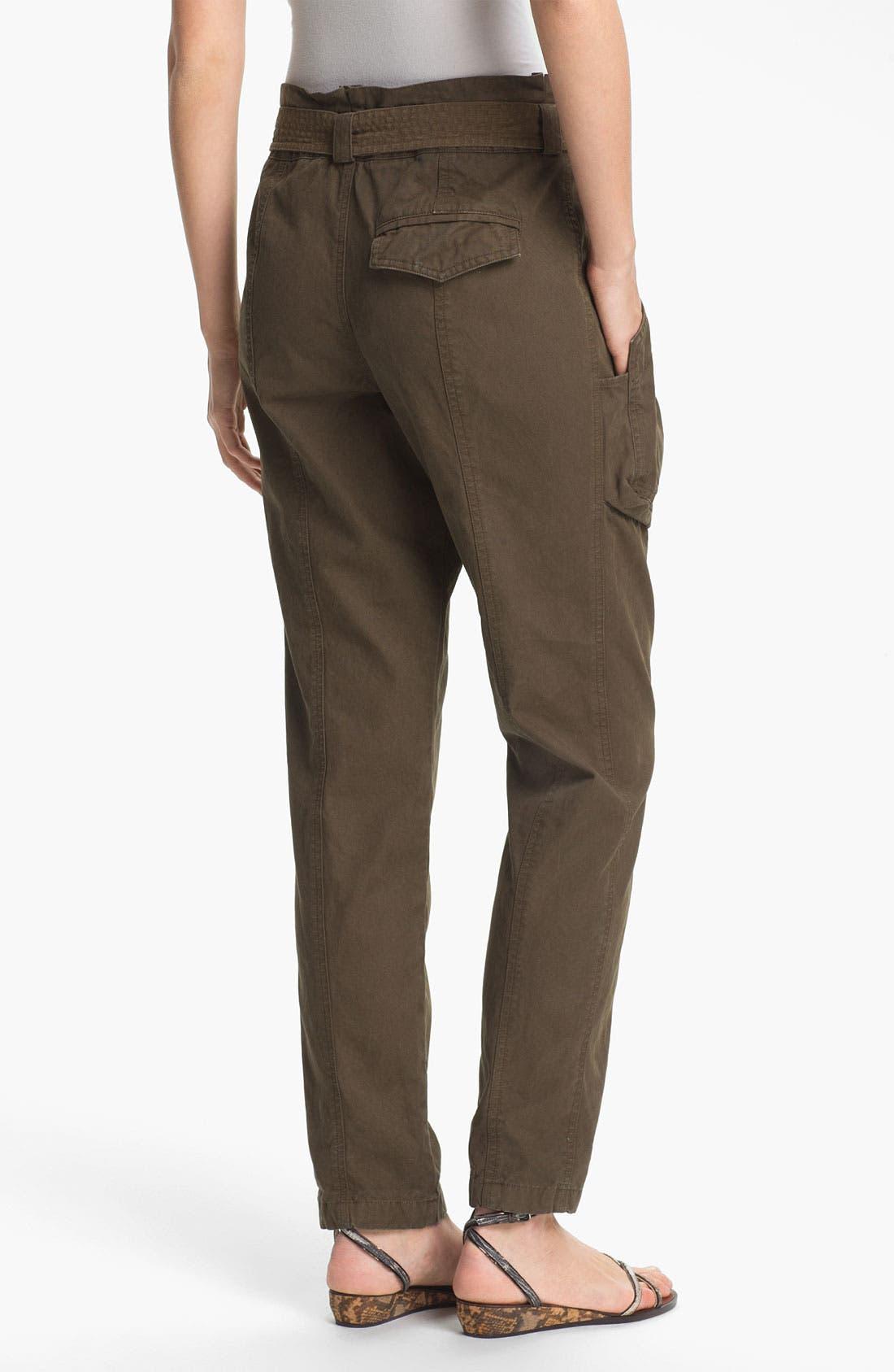 Alternate Image 2  - A.L.C. 'Randall' Pants