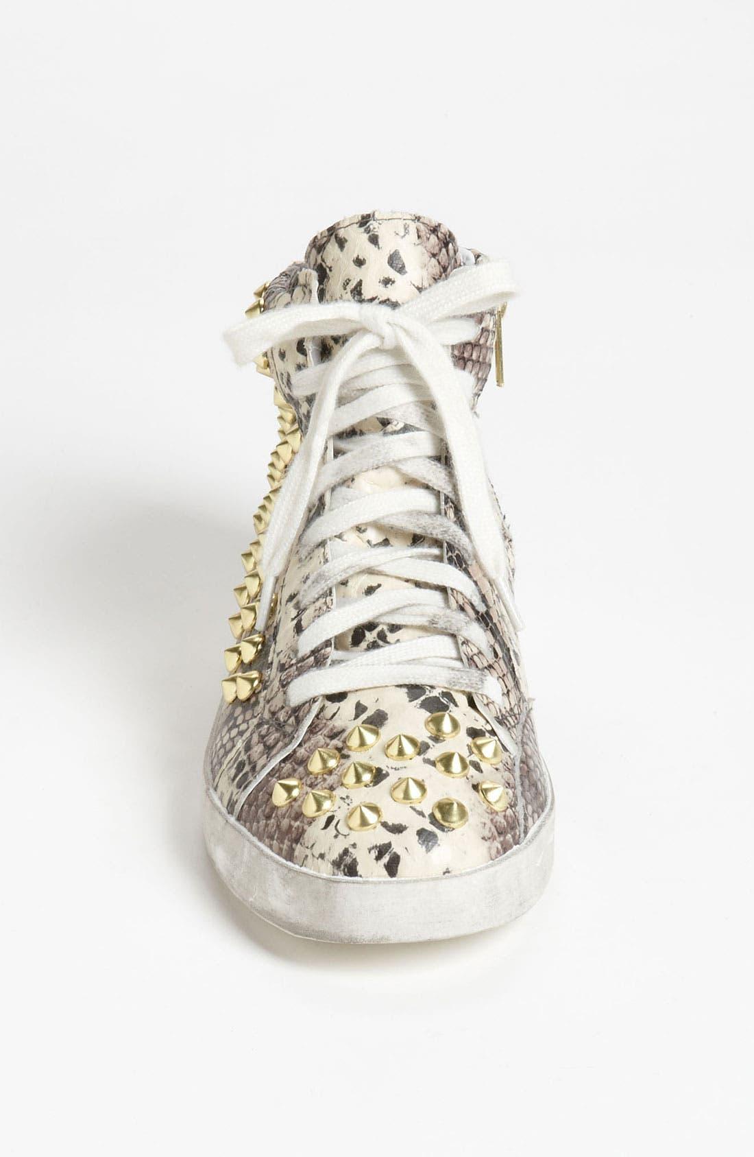Alternate Image 3  - Steve Madden 'Twynkle' Studded Sneaker