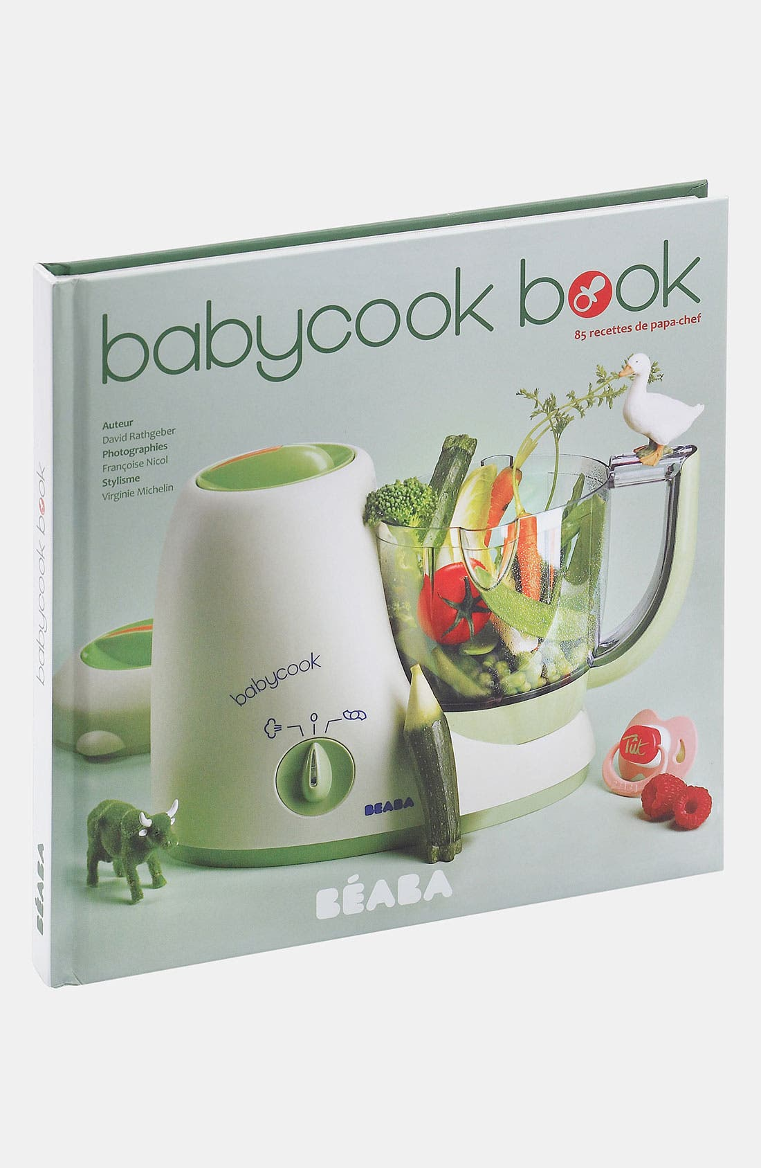 Alternate Image 1 Selected - Babycook Book