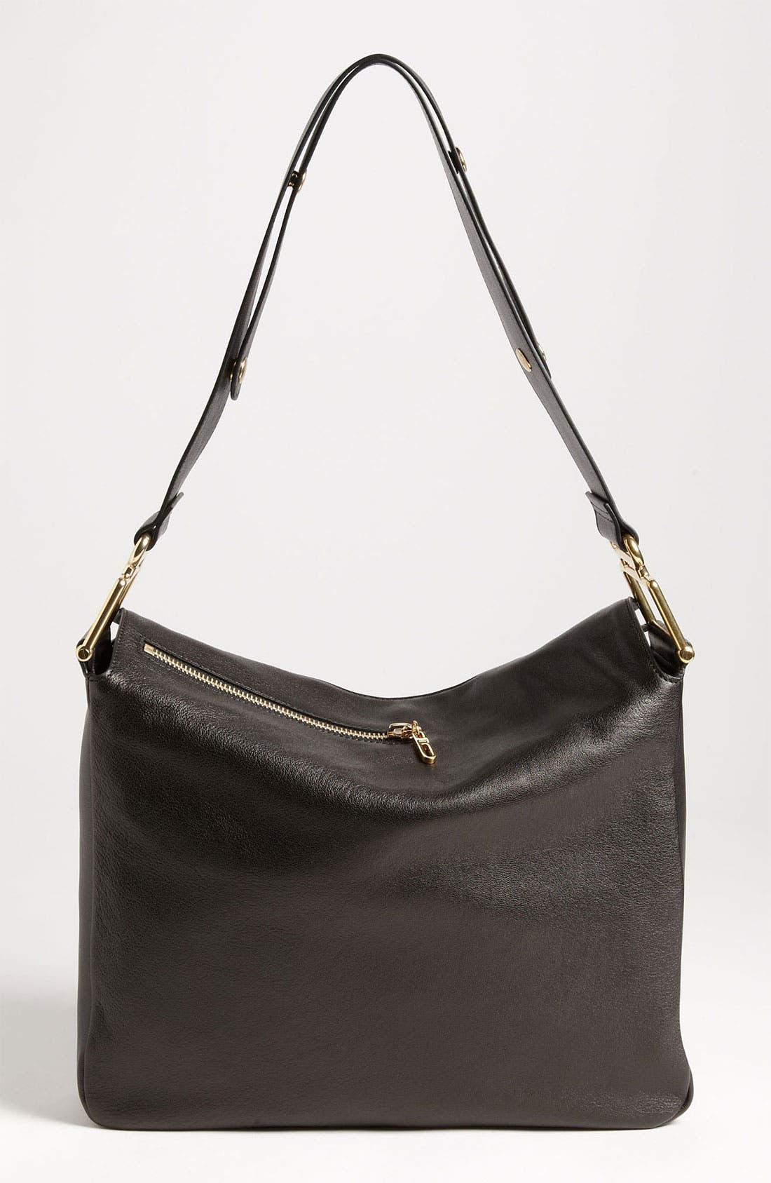 Alternate Image 4  - Chloé 'Vanessa - Medium' Crossbody Bag