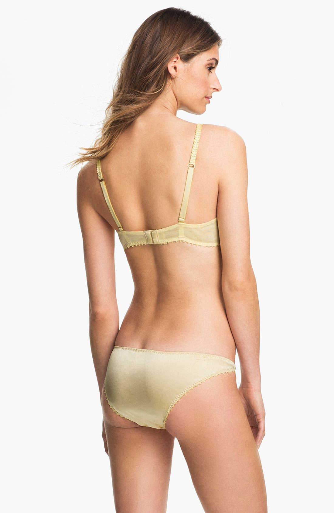 Alternate Image 5  - Stella McCartney 'Angela Grazing' Underwire Balconette Bra