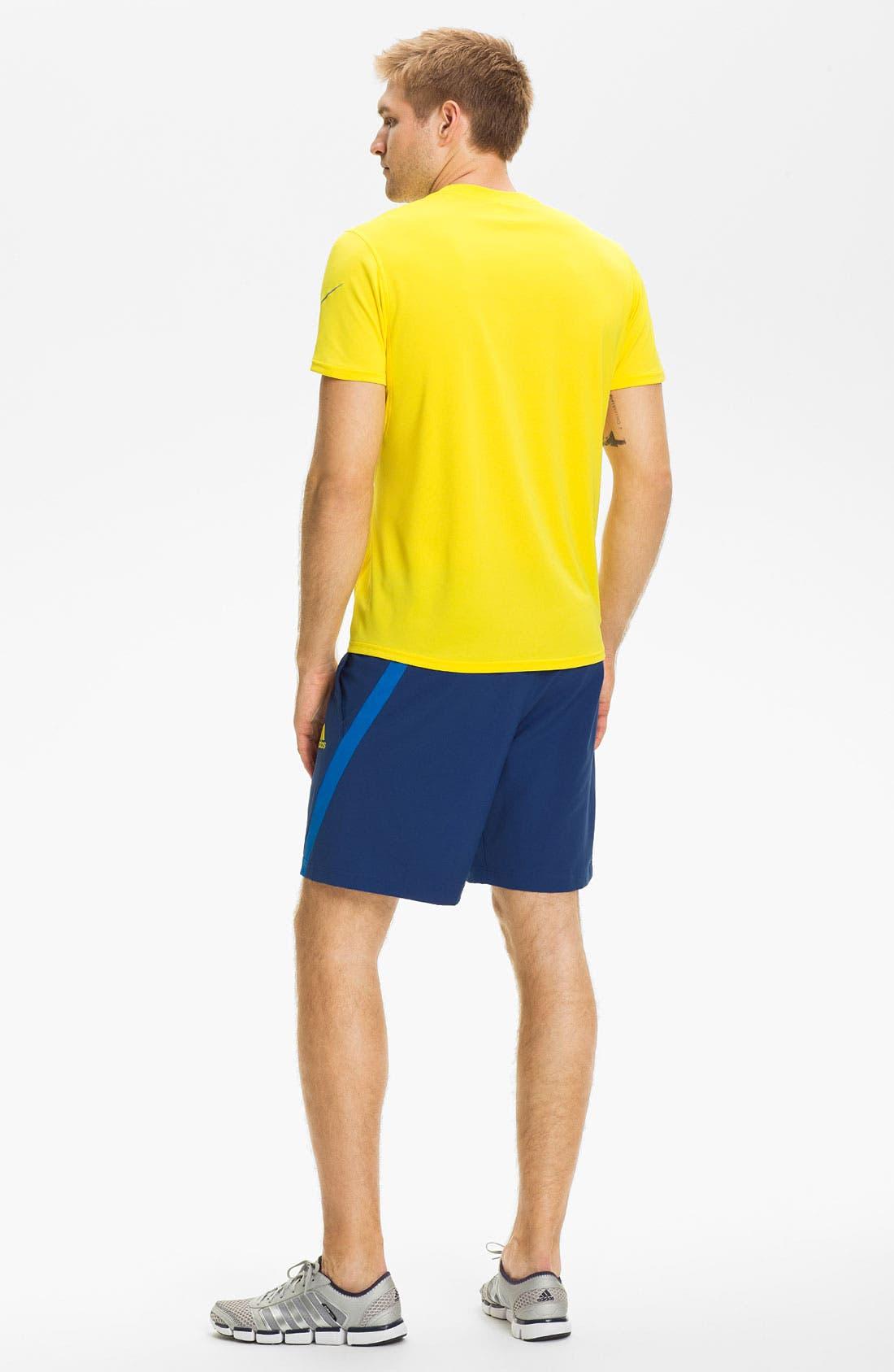 Alternate Image 3  - adidas 'Barricade' Shorts