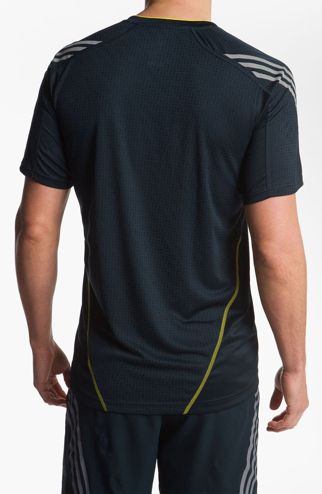Alternate Image 2  - adidas 'Supernova' T-Shirt