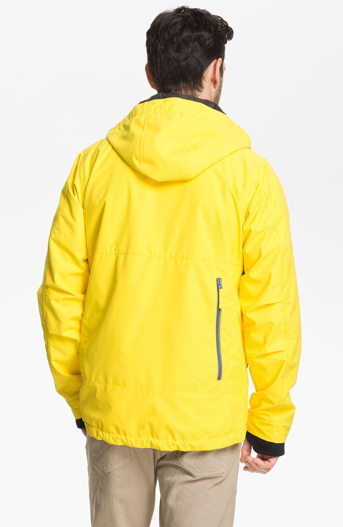Alternate Image 2  - Relwen Shell Jacket