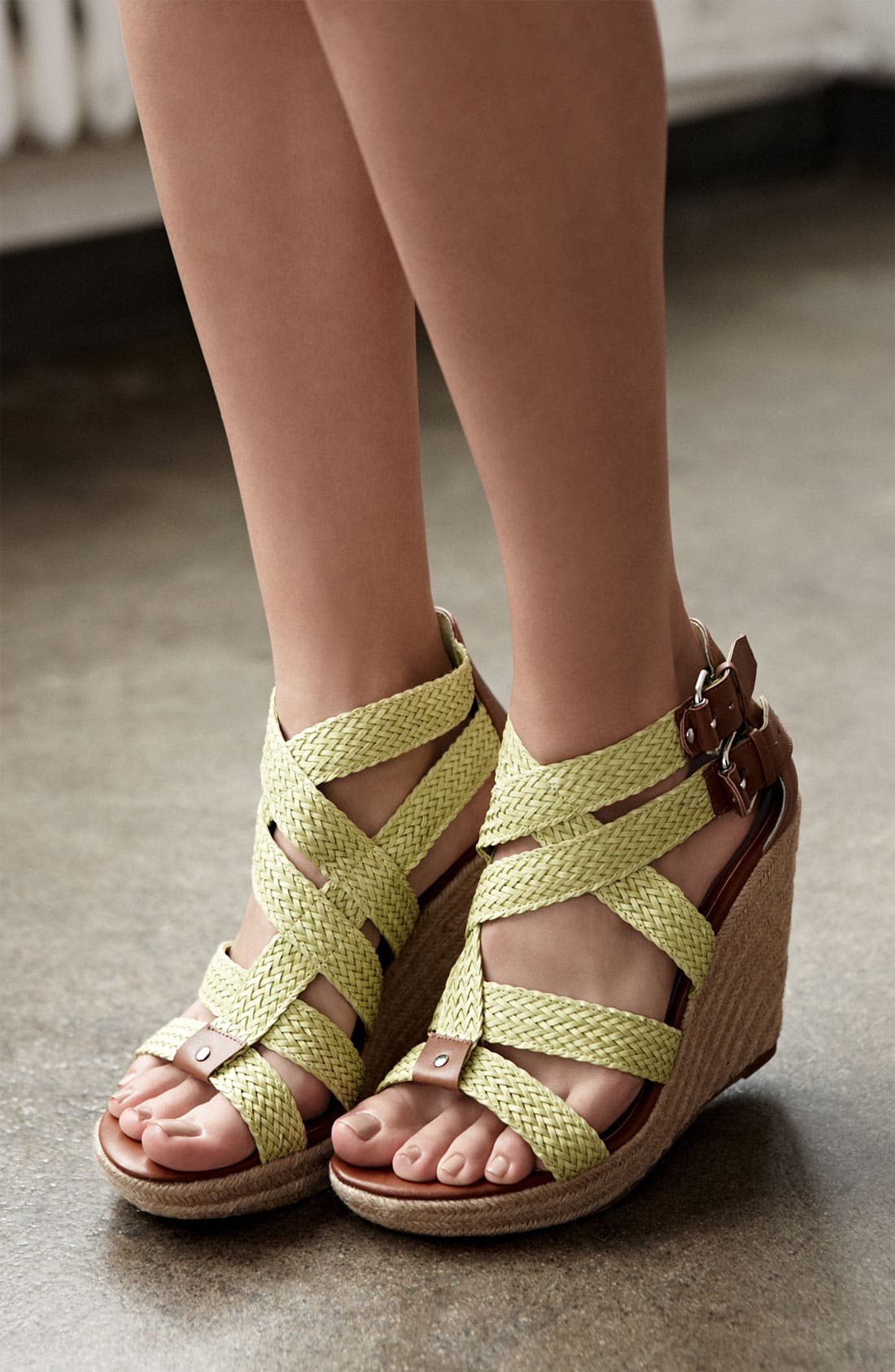 Alternate Image 3  - DV by Dolce Vita 'Talor' Sandal