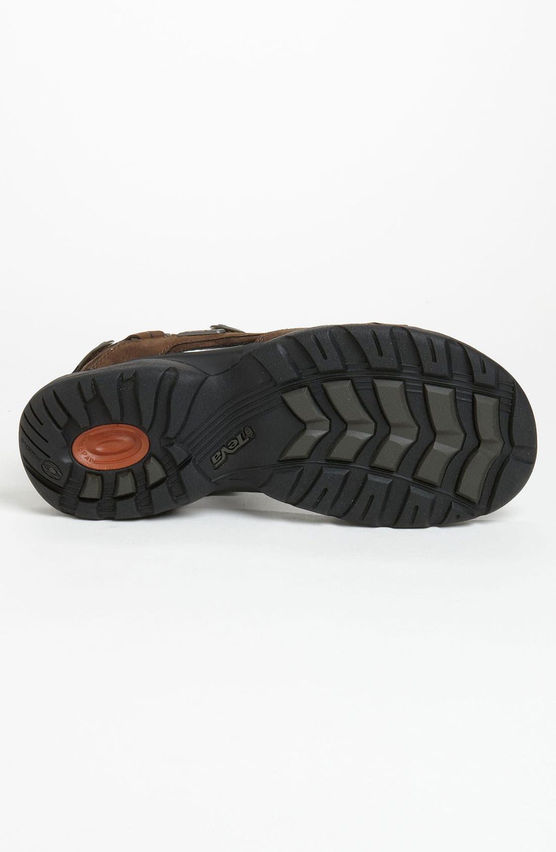Alternate Image 4  - Teva 'Obern' Sandal