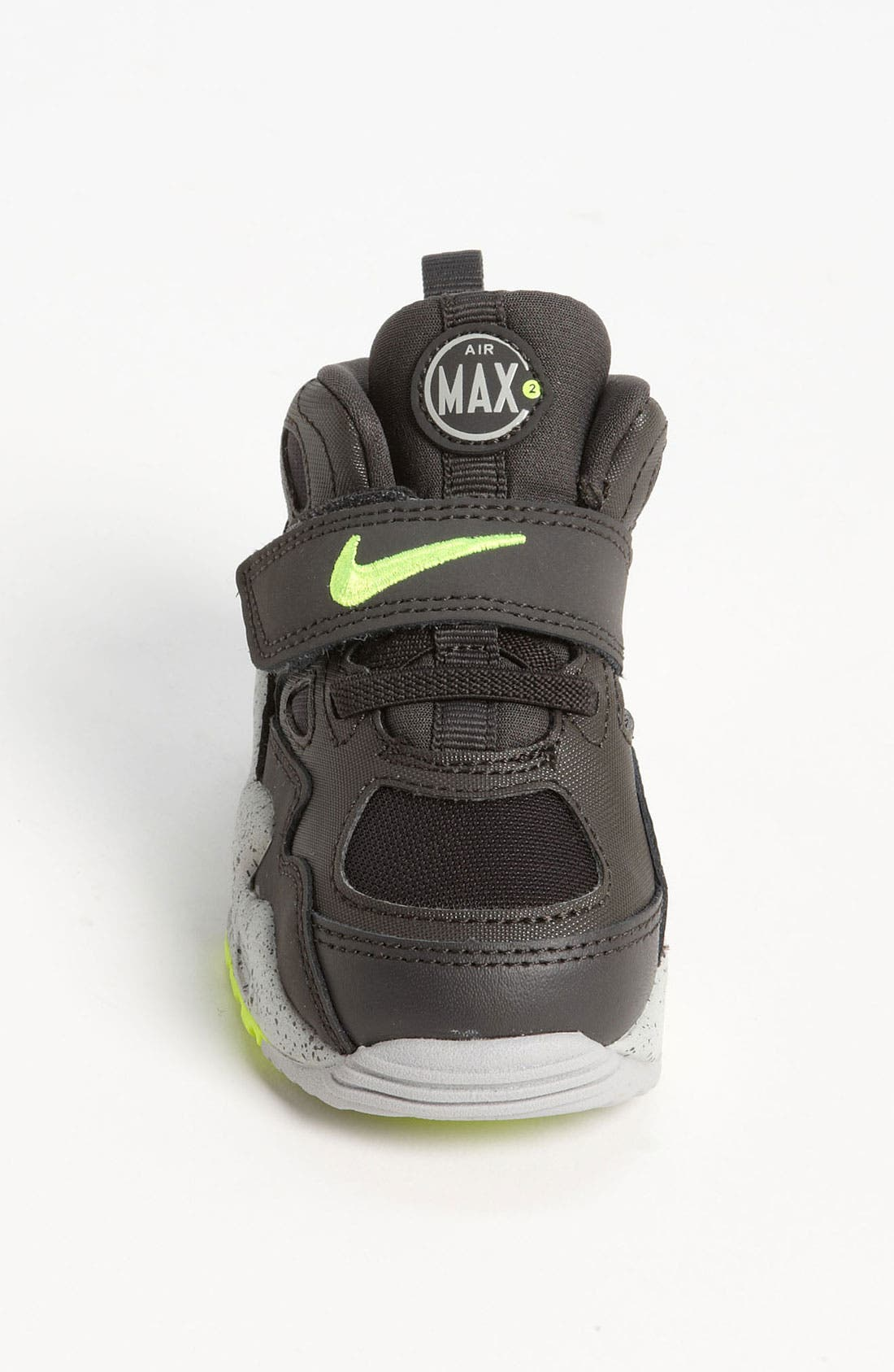Alternate Image 3  - Nike 'Air Max Express' Sneaker (Baby, Walker & Toddler)