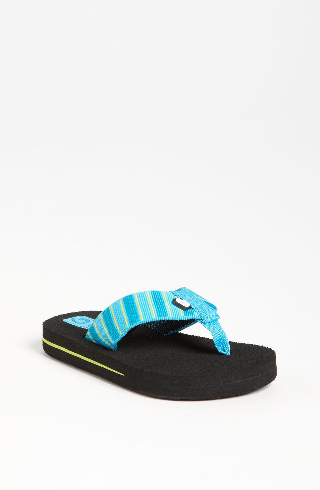 Alternate Image 1 Selected - Teva 'Mush' Sandal (Toddler, Little Kid & Big Kid)