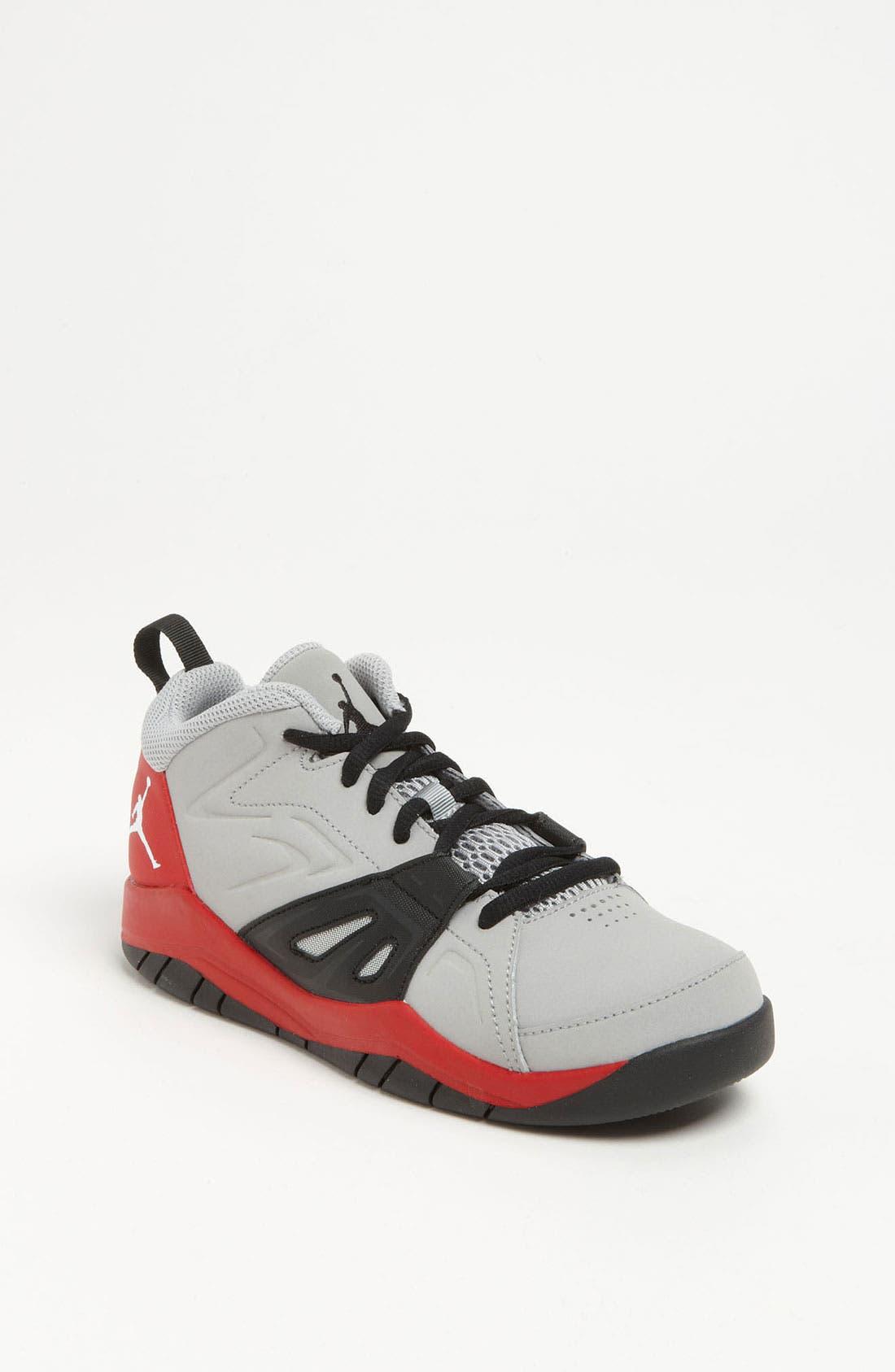 Alternate Image 1 Selected - Nike 'Jordan Ace 23' Basketball Shoe (Toddler & Little Kid)