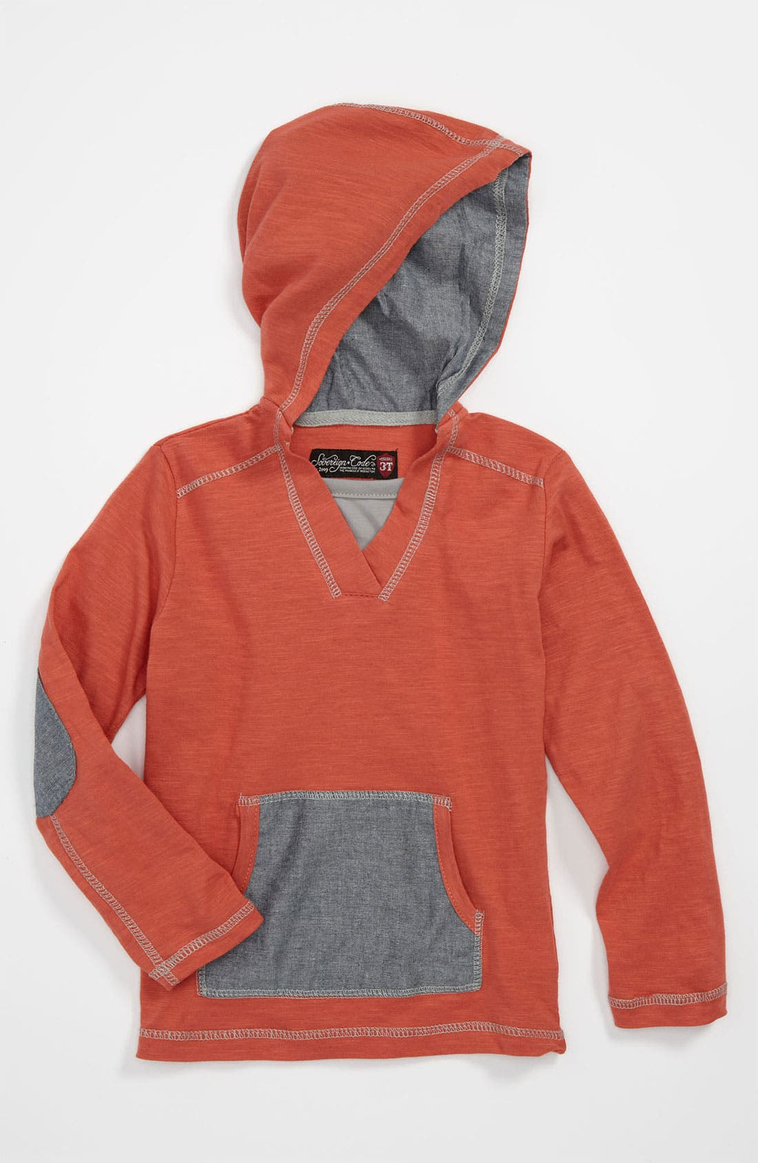 Alternate Image 1 Selected - Sovereign Code 'Javier' Hoodie (Toddler)