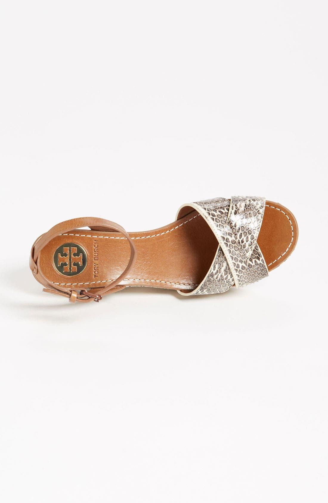 Alternate Image 3  - Tory Burch 'Cathleen' Sandal