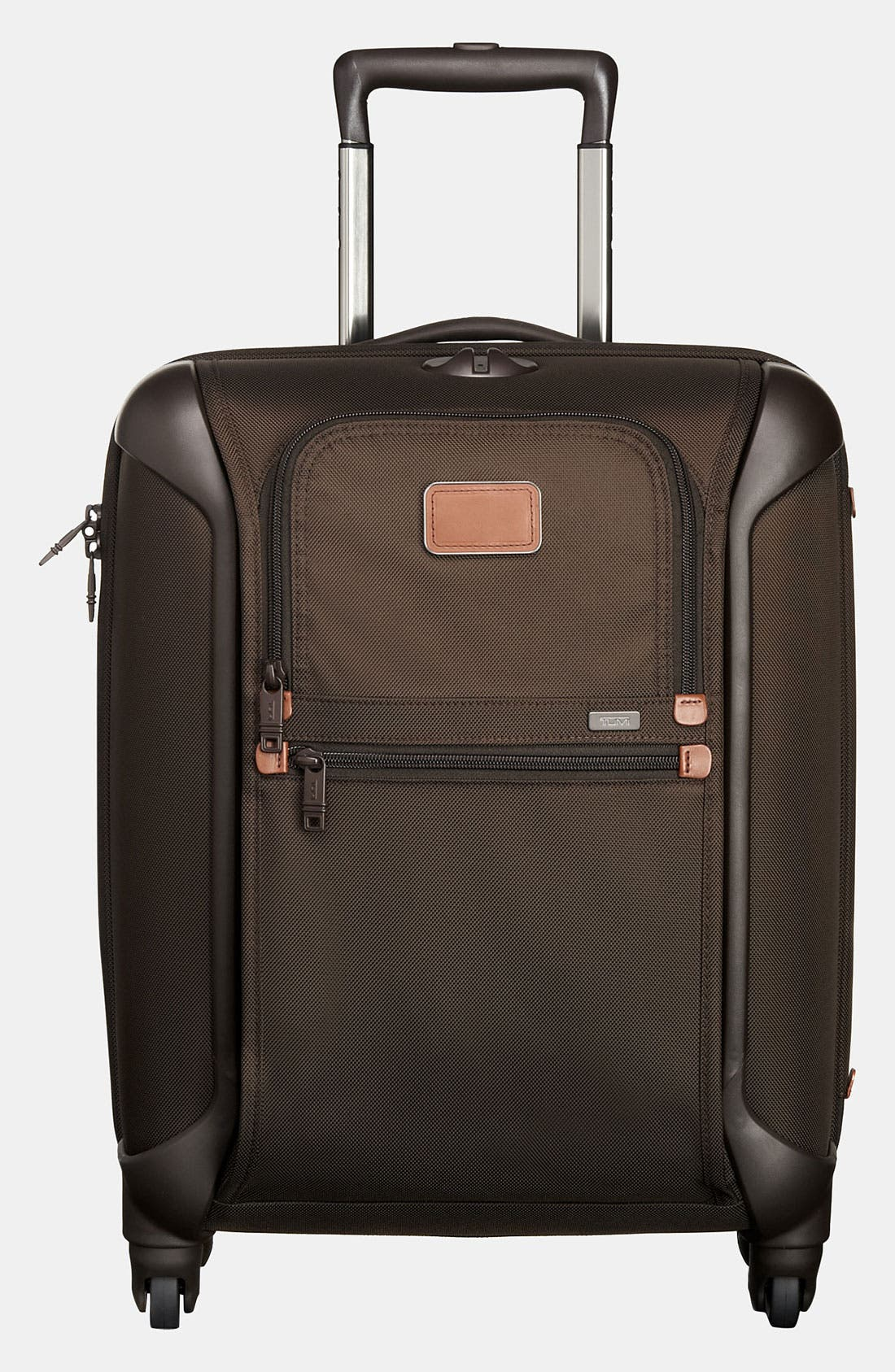 Main Image - Tumi 'Alpha' Continental Carry-On
