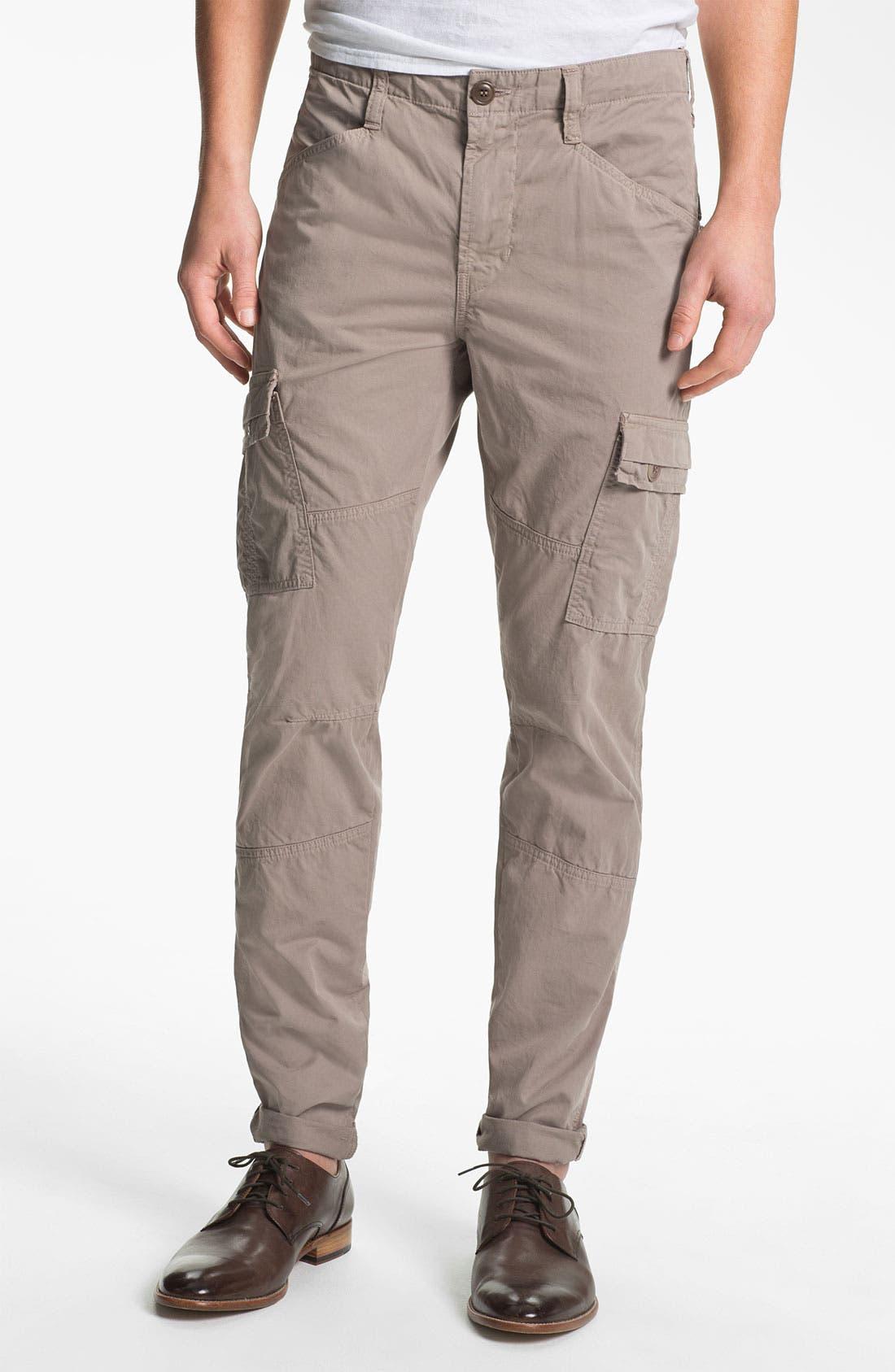 Alternate Image 1 Selected - J Brand 'Trooper' Slim Cargo Pants