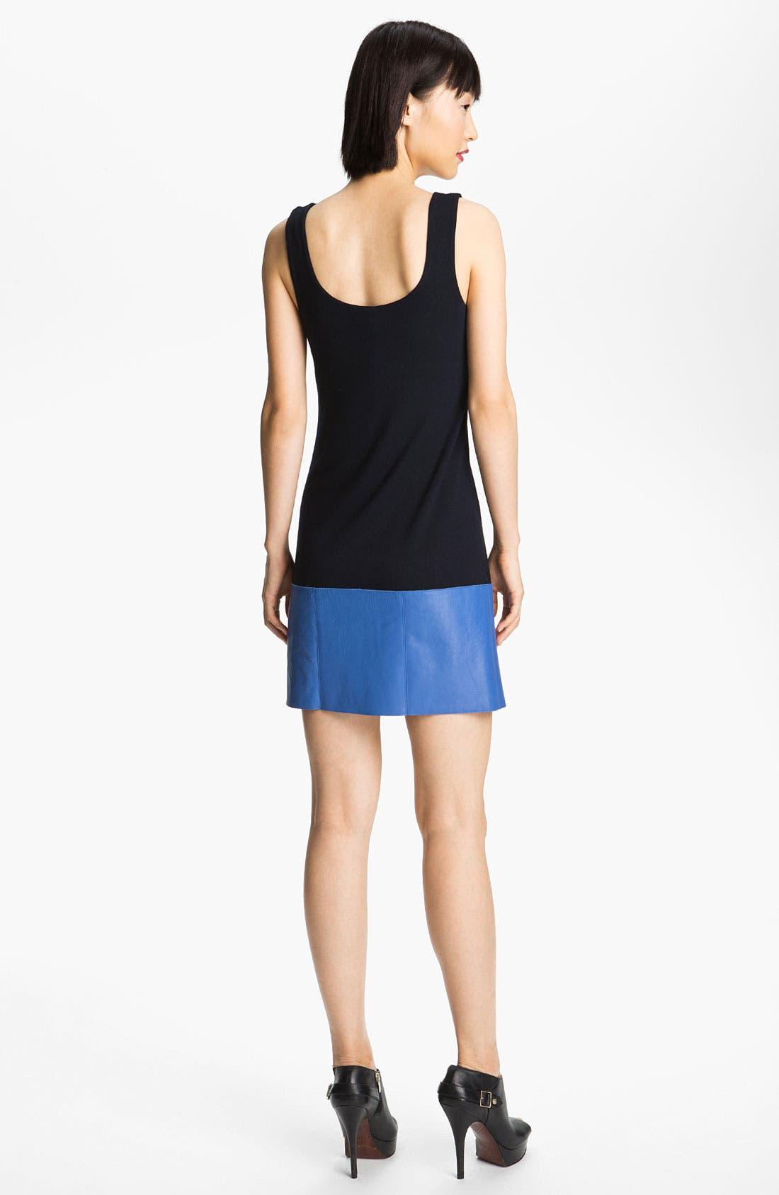 Alternate Image 2  - B44 Dressed by Bailey 44 'Horizon' Colorblock Tank Dress