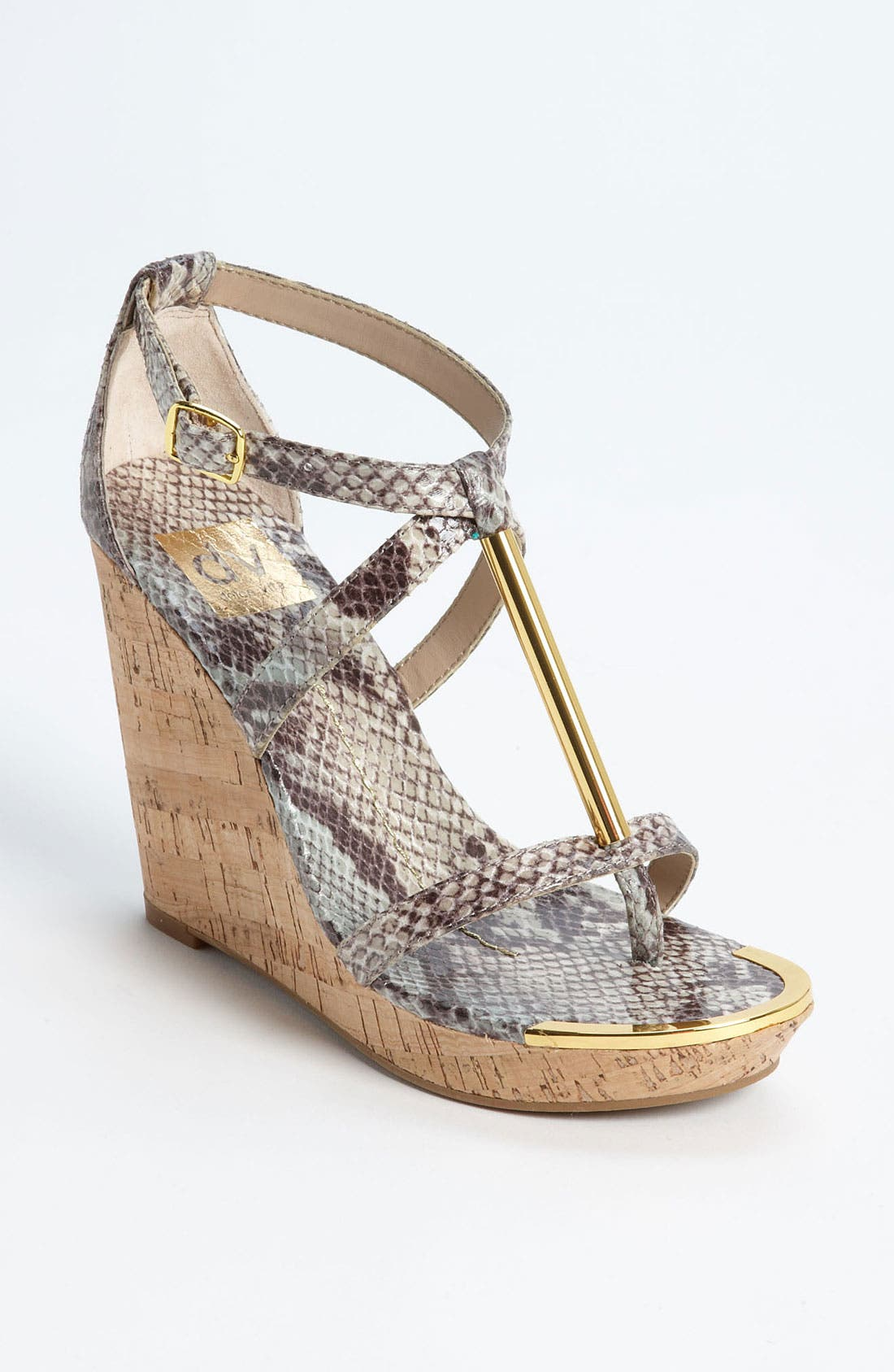 Alternate Image 1 Selected - DV by Dolce Vita 'Tremor' Sandal