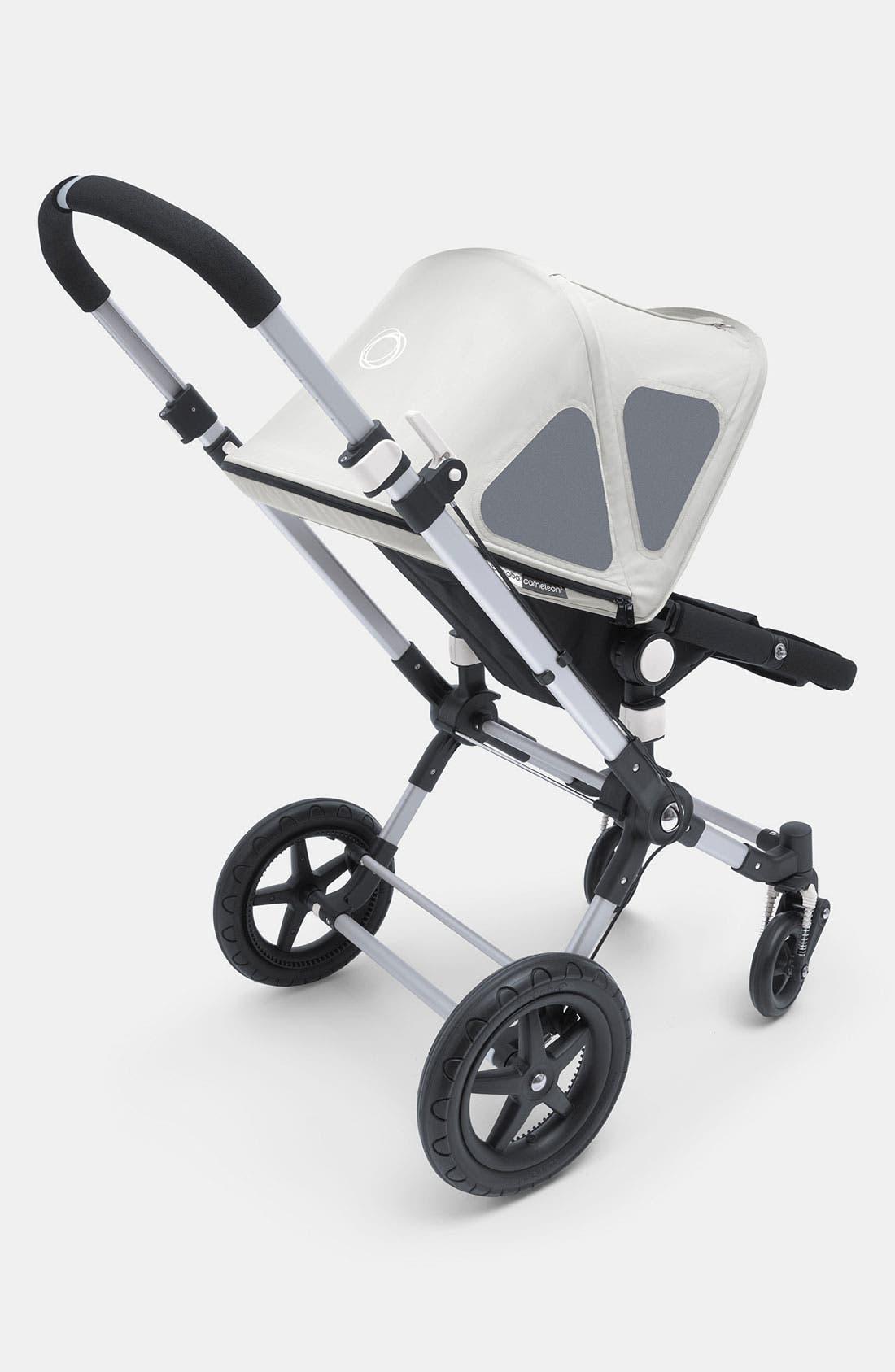 Alternate Image 3  - Bugaboo 'Cameleon³' Breezy Stroller Sun Canopy